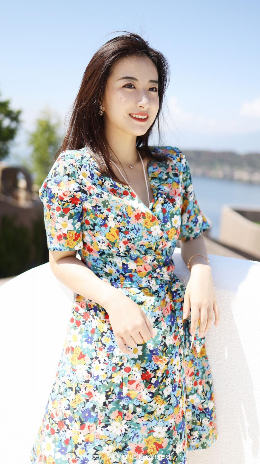 [XiuRen] Vol.1641 Gong Tian Yi 34P, Gong Tian Yi, Pretty, Temperament, Xiuren