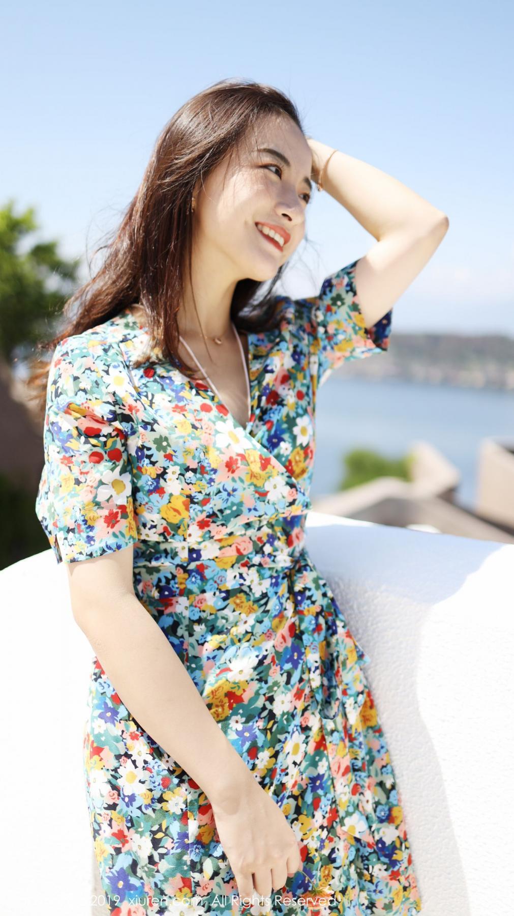 [XiuRen] Vol.1641 Gong Tian Yi 36P, Gong Tian Yi, Pretty, Temperament, Xiuren