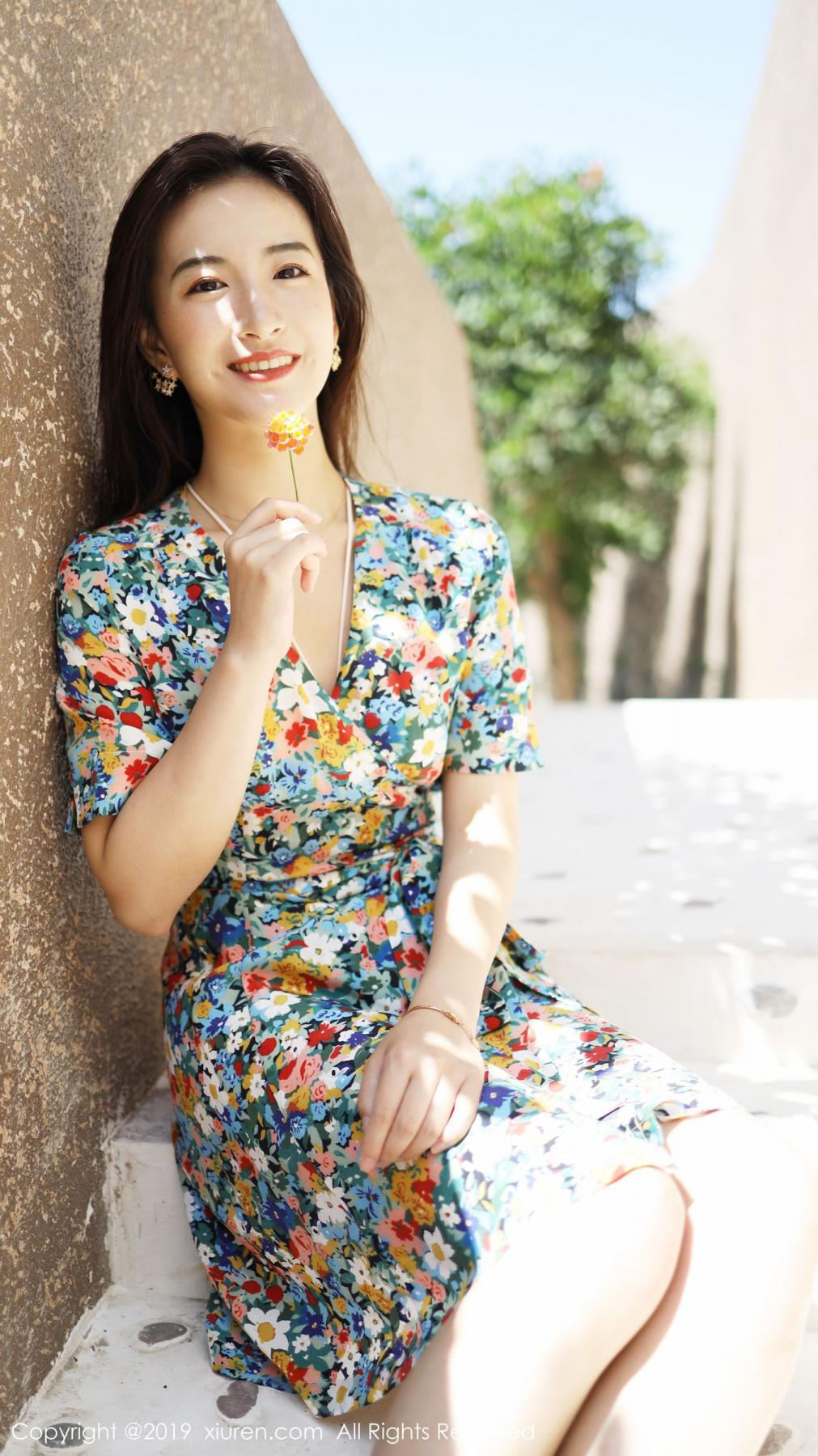 [XiuRen] Vol.1641 Gong Tian Yi 3P, Gong Tian Yi, Pretty, Temperament, Xiuren