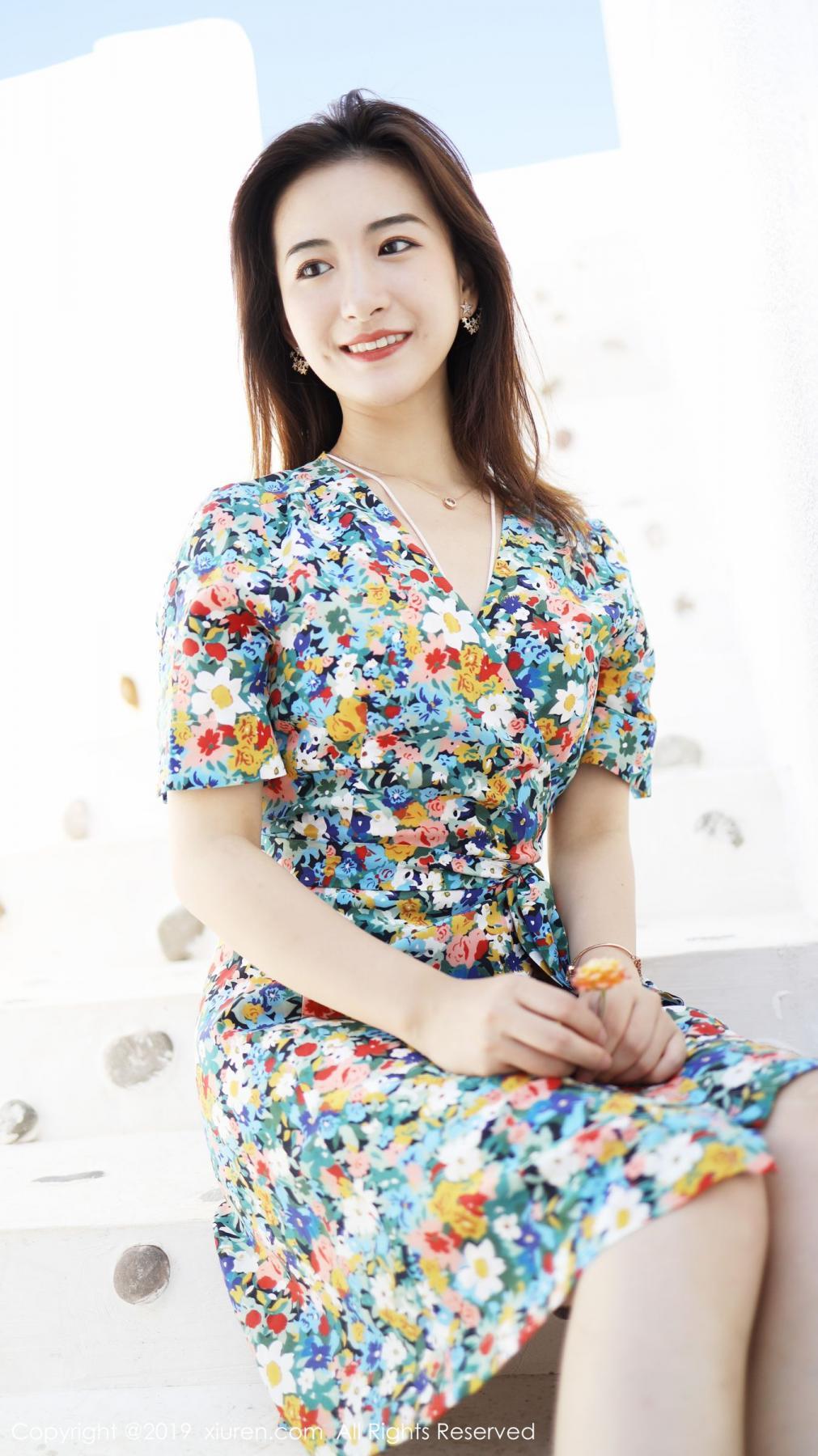 [XiuRen] Vol.1641 Gong Tian Yi 41P, Gong Tian Yi, Pretty, Temperament, Xiuren
