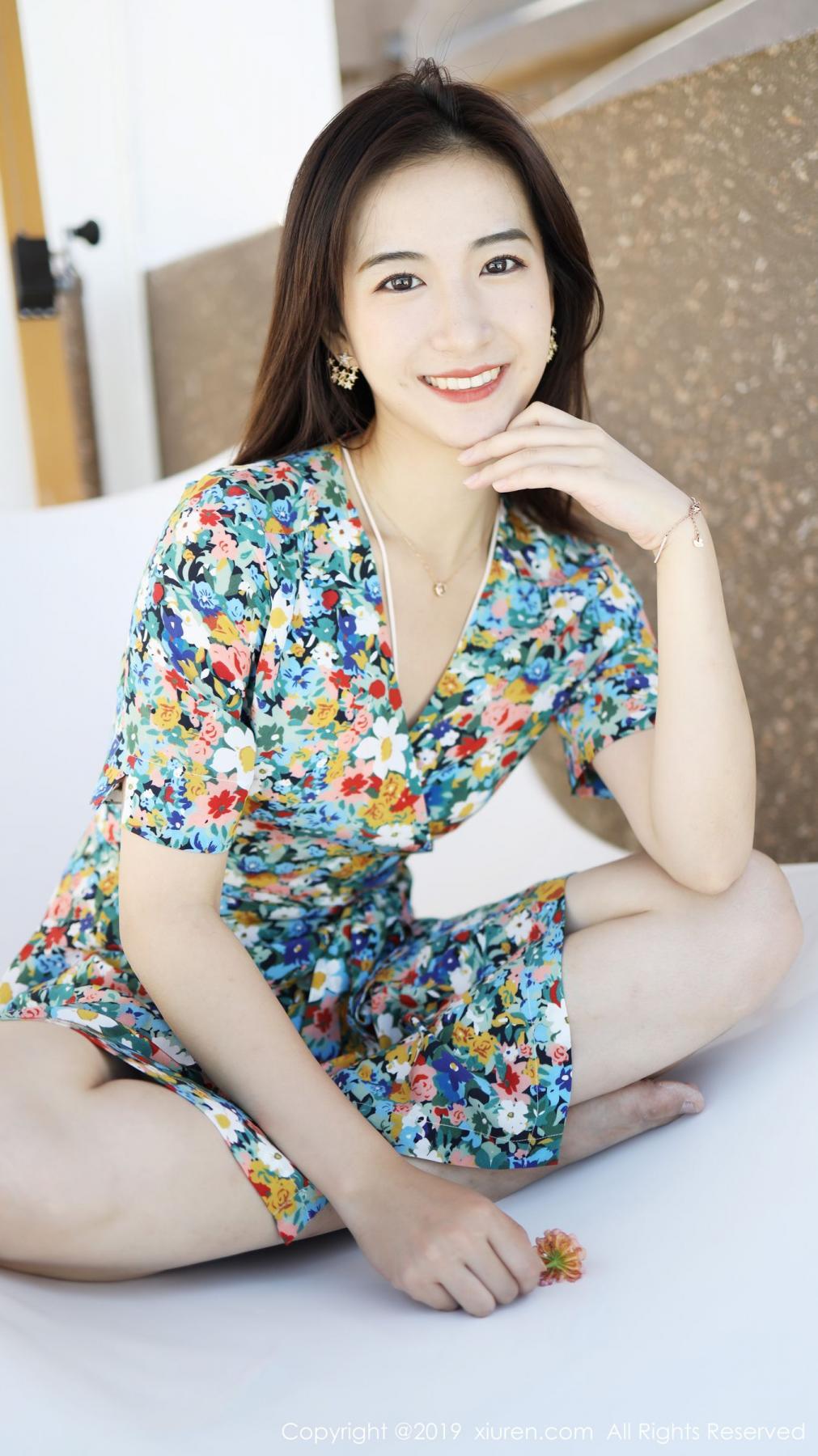 [XiuRen] Vol.1641 Gong Tian Yi 45P, Gong Tian Yi, Pretty, Temperament, Xiuren