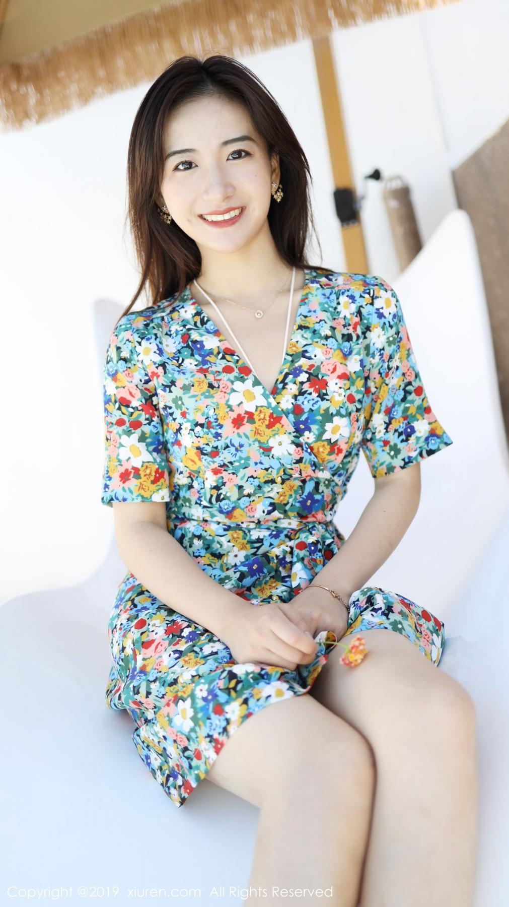 [XiuRen] Vol.1641 Gong Tian Yi 50P, Gong Tian Yi, Pretty, Temperament, Xiuren