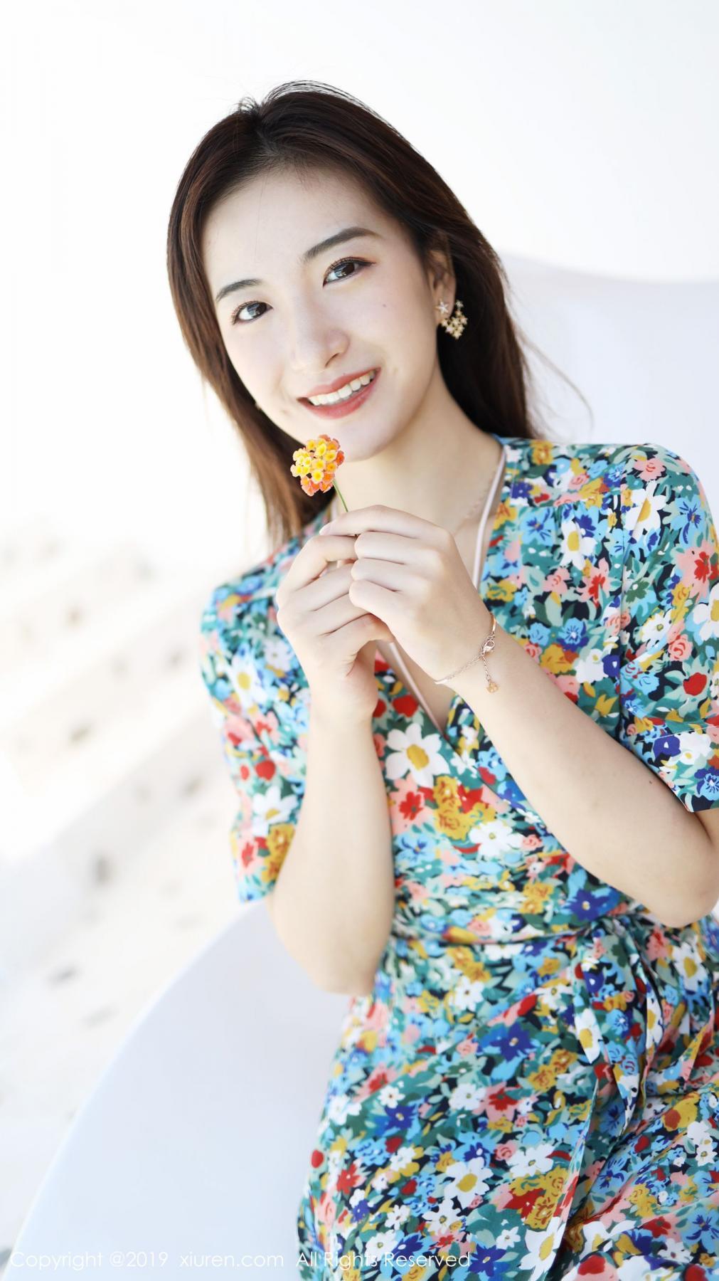 [XiuRen] Vol.1641 Gong Tian Yi 52P, Gong Tian Yi, Pretty, Temperament, Xiuren