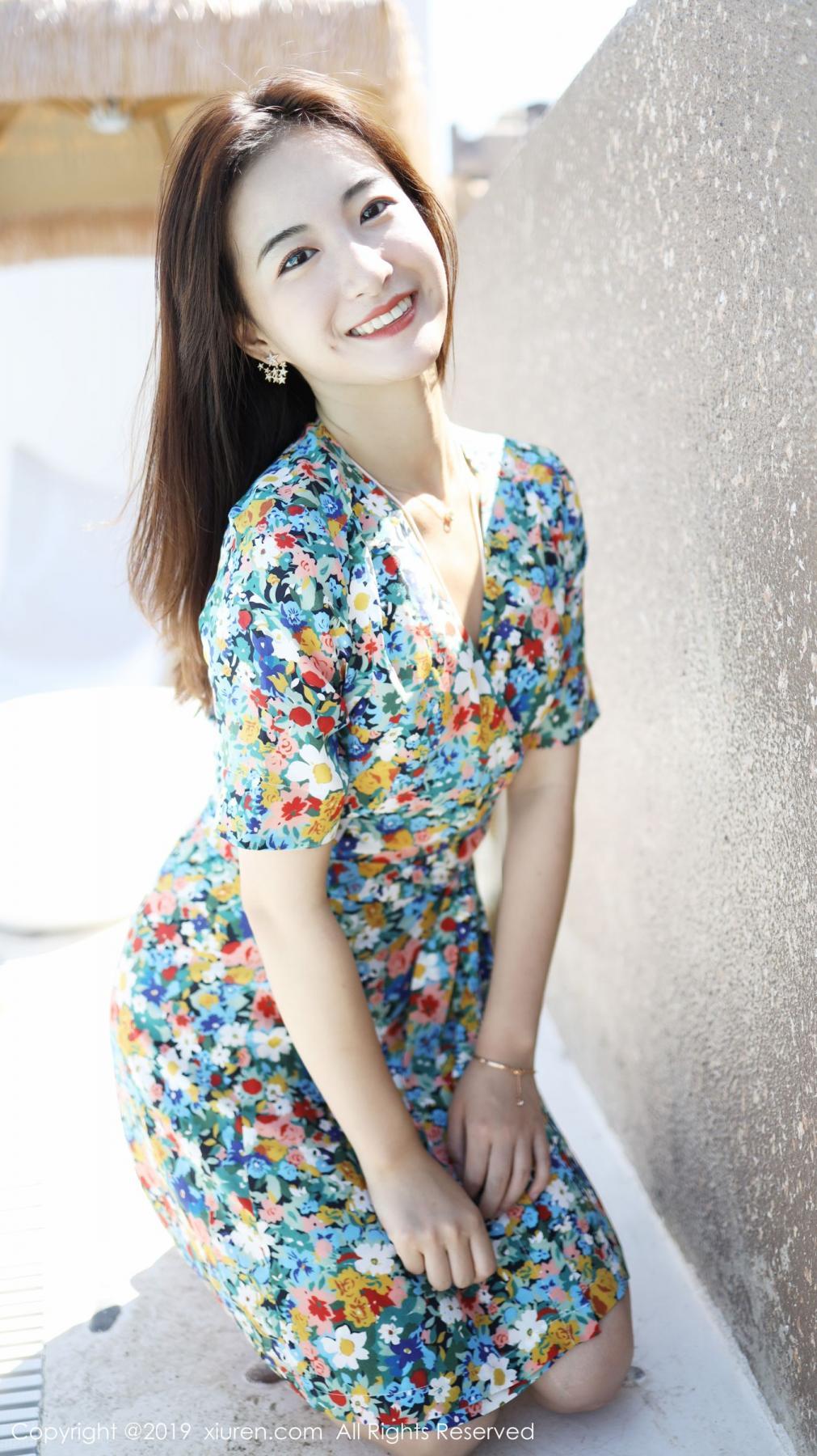 [XiuRen] Vol.1641 Gong Tian Yi 53P, Gong Tian Yi, Pretty, Temperament, Xiuren