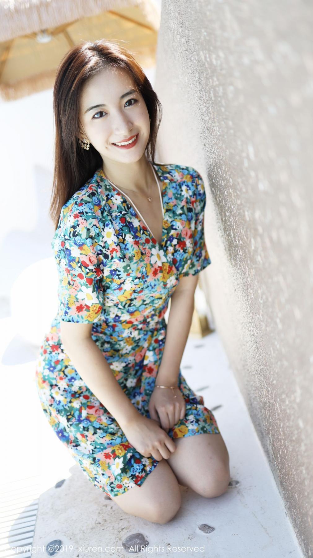 [XiuRen] Vol.1641 Gong Tian Yi 54P, Gong Tian Yi, Pretty, Temperament, Xiuren