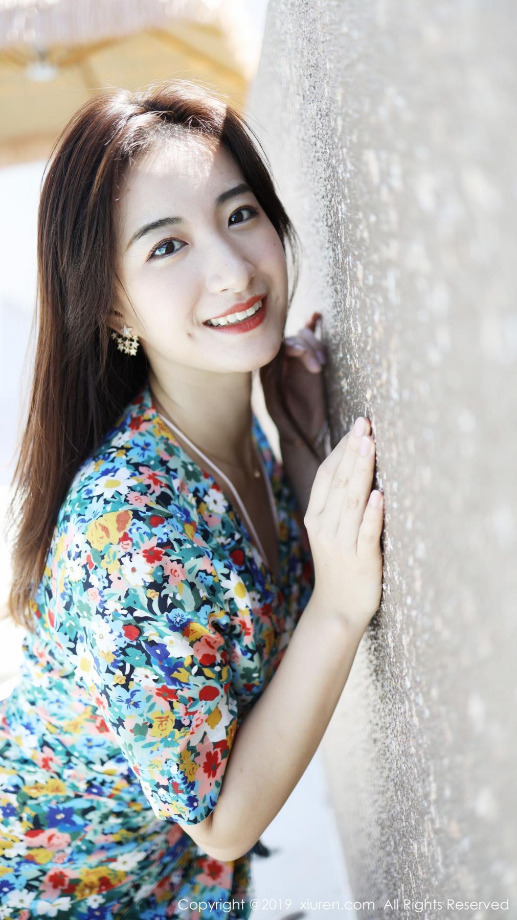 [XiuRen] Vol.1641 Gong Tian Yi 55P, Gong Tian Yi, Pretty, Temperament, Xiuren