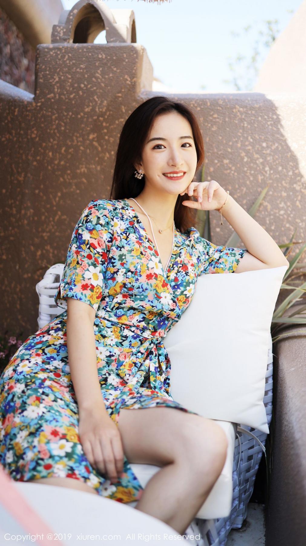 [XiuRen] Vol.1641 Gong Tian Yi 7P, Gong Tian Yi, Pretty, Temperament, Xiuren