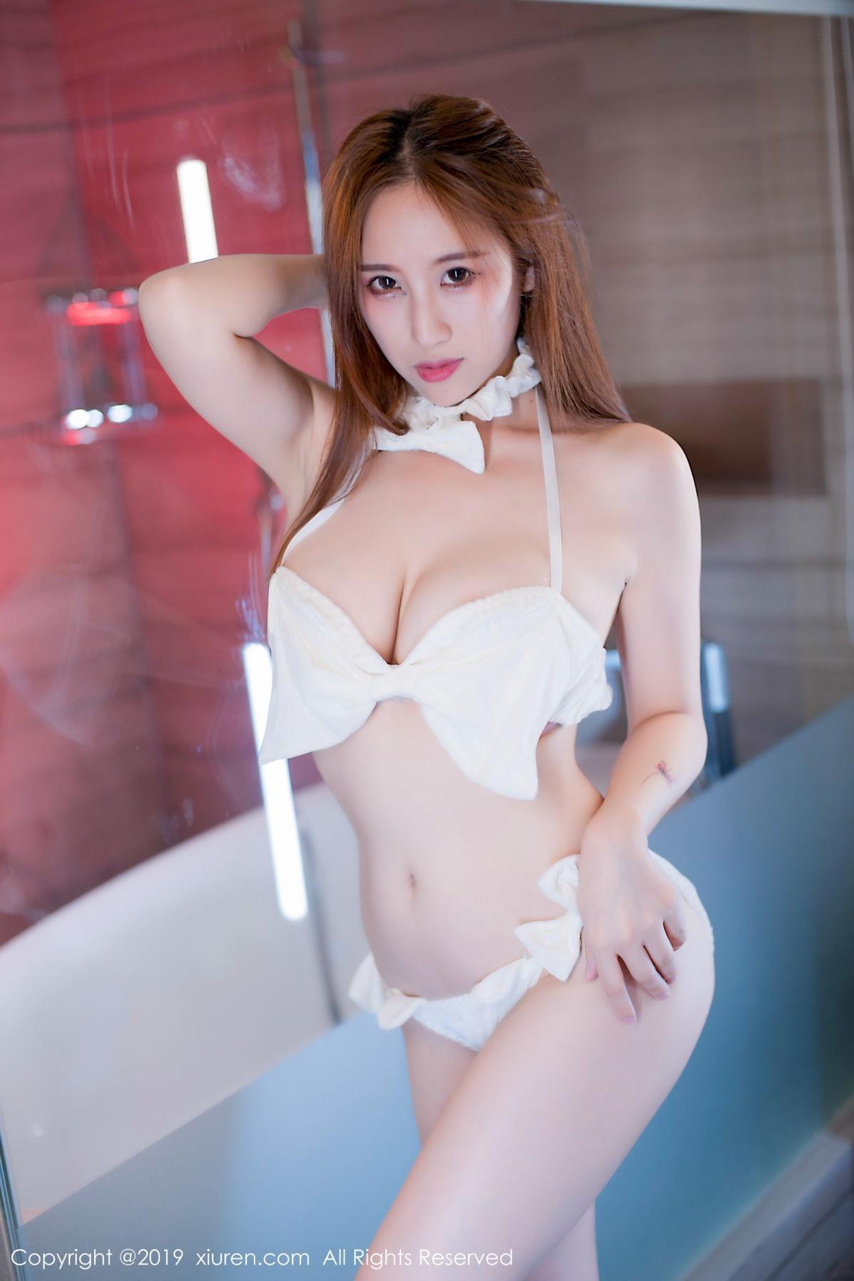 [XiuRen] Vol.1643 Yue Yin Tong 21P, Underwear, Xiuren, Yue Yin Tong