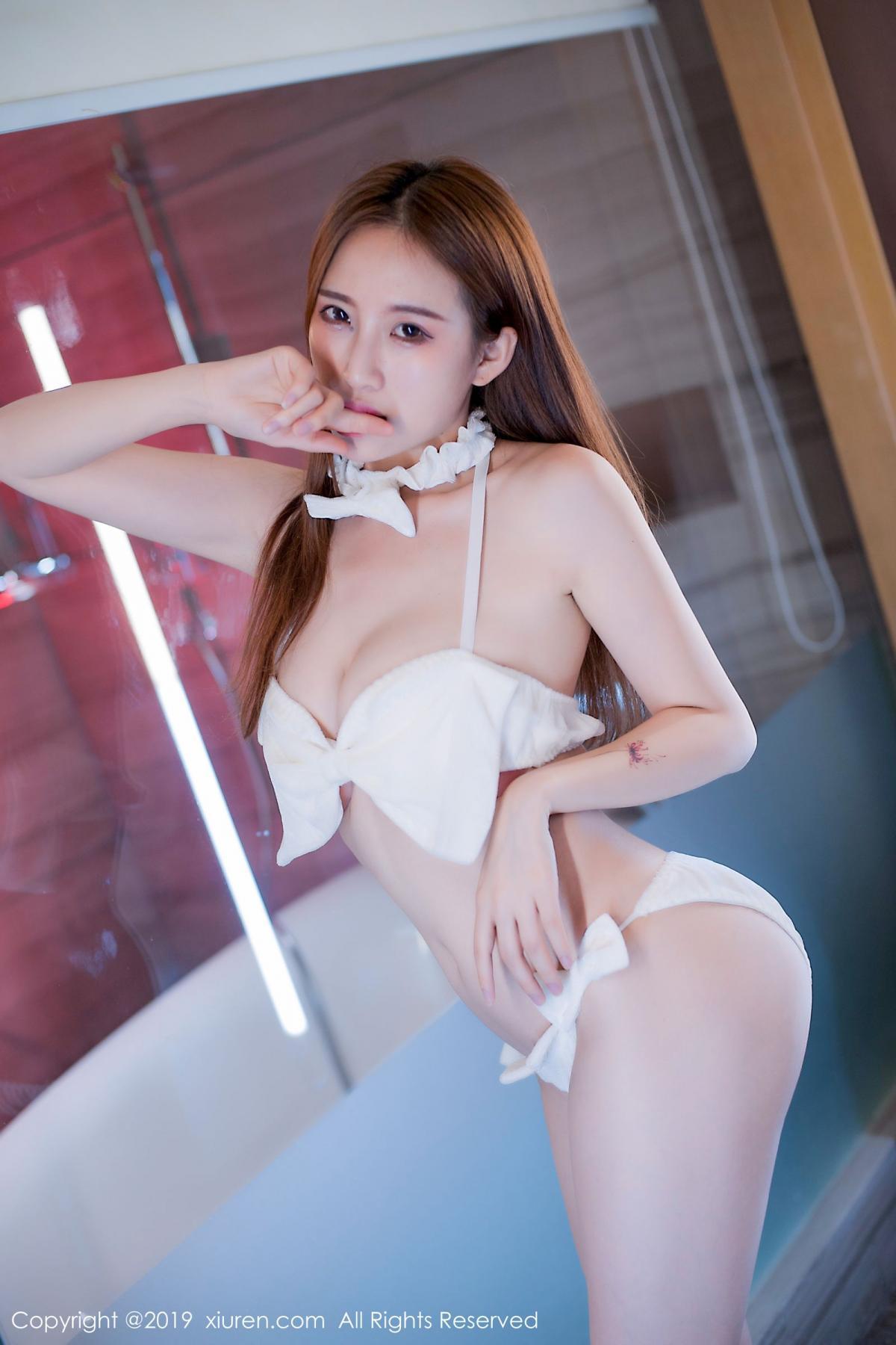 [XiuRen] Vol.1643 Yue Yin Tong 22P, Underwear, Xiuren, Yue Yin Tong