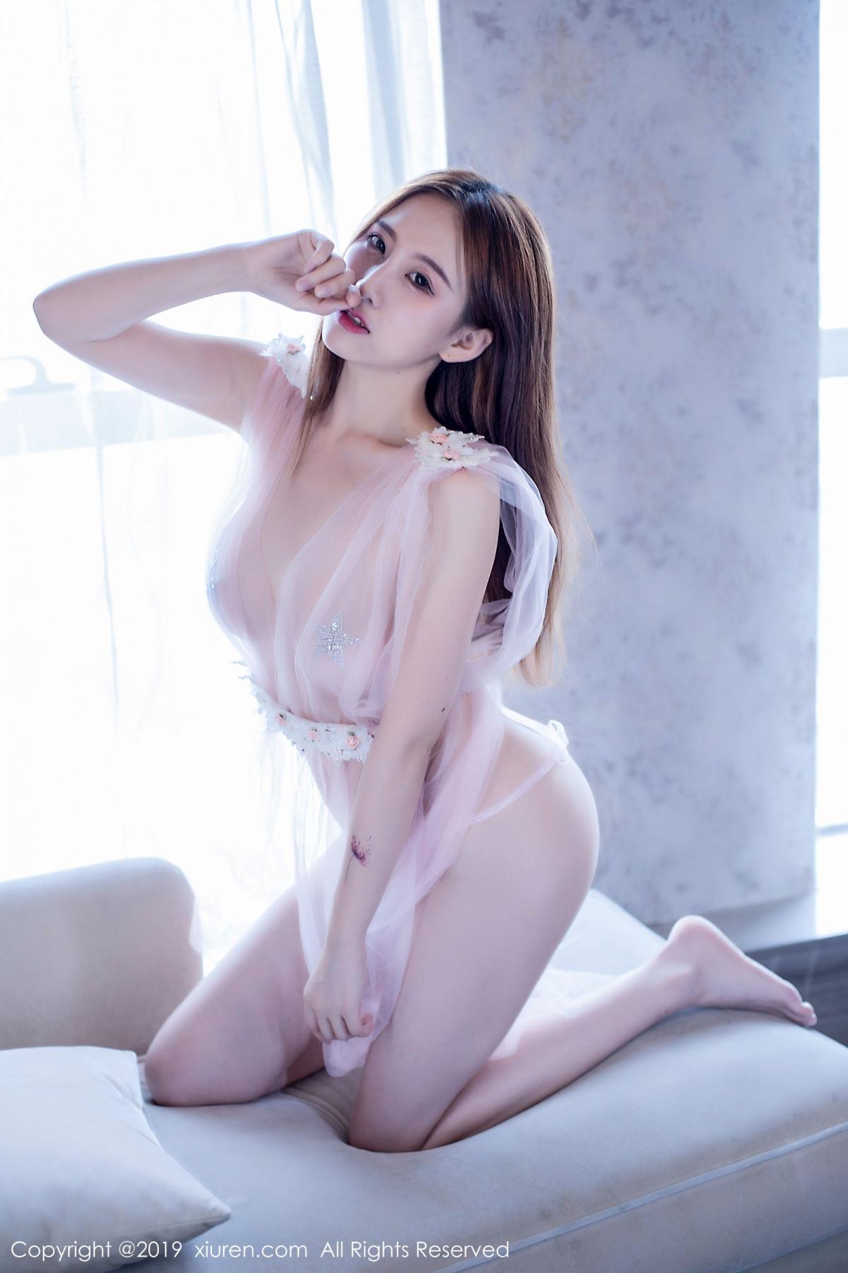 [XiuRen] Vol.1643 Yue Yin Tong 28P, Underwear, Xiuren, Yue Yin Tong