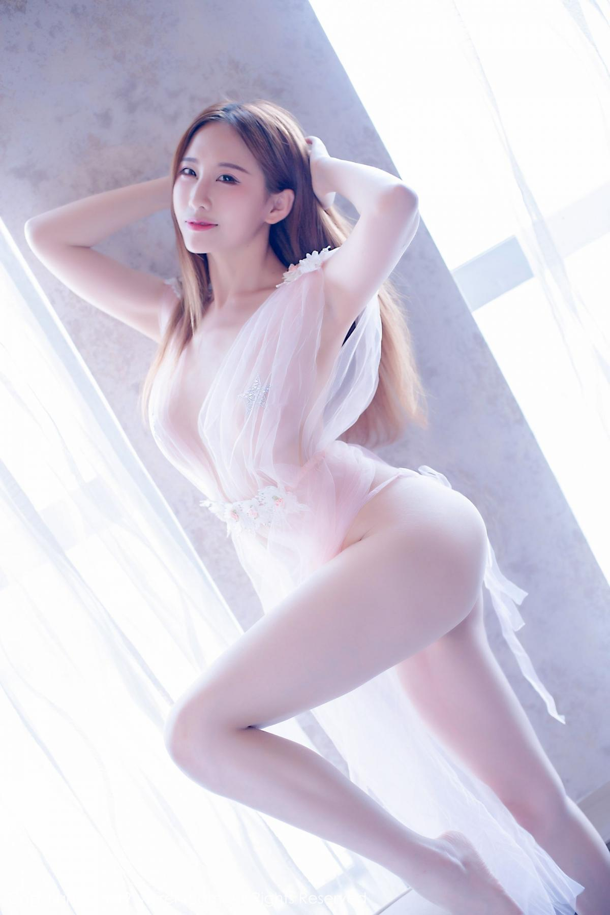 [XiuRen] Vol.1643 Yue Yin Tong 31P, Underwear, Xiuren, Yue Yin Tong