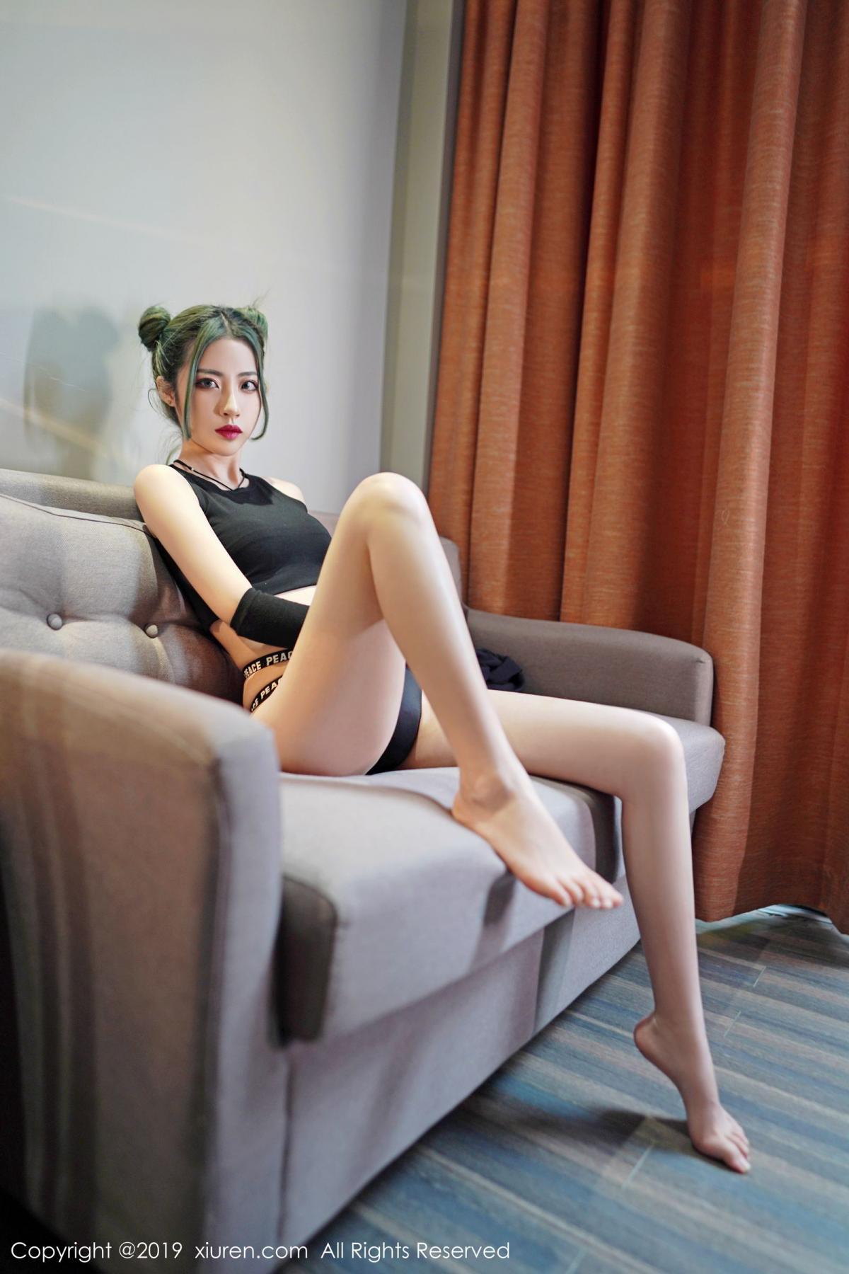[XiuRen] Vol.1644 Jia Shi Han 29P, Cool, Jia Shi Han, Non Mainstream, Tall, Xiuren