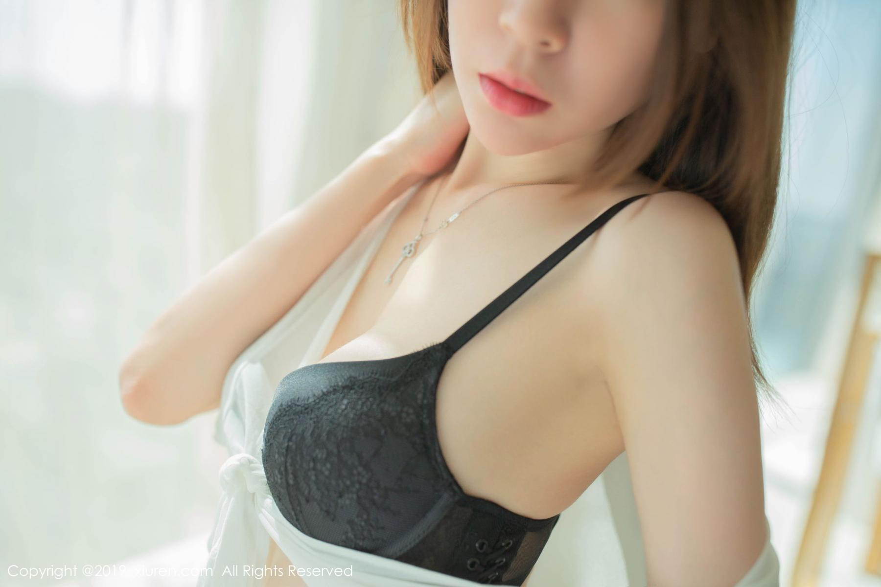[XiuRen] Vol.1645 Meng Xin Yue 31P, Meng Xin Yue, Underwear, Uniform, Xiuren
