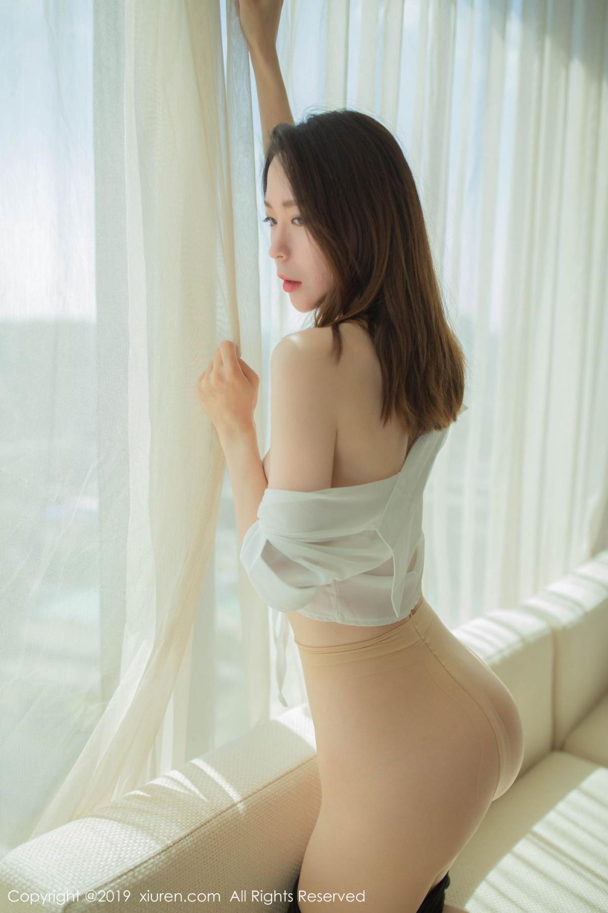 [XiuRen] Vol.1645 Meng Xin Yue 83P, Meng Xin Yue, Underwear, Uniform, Xiuren
