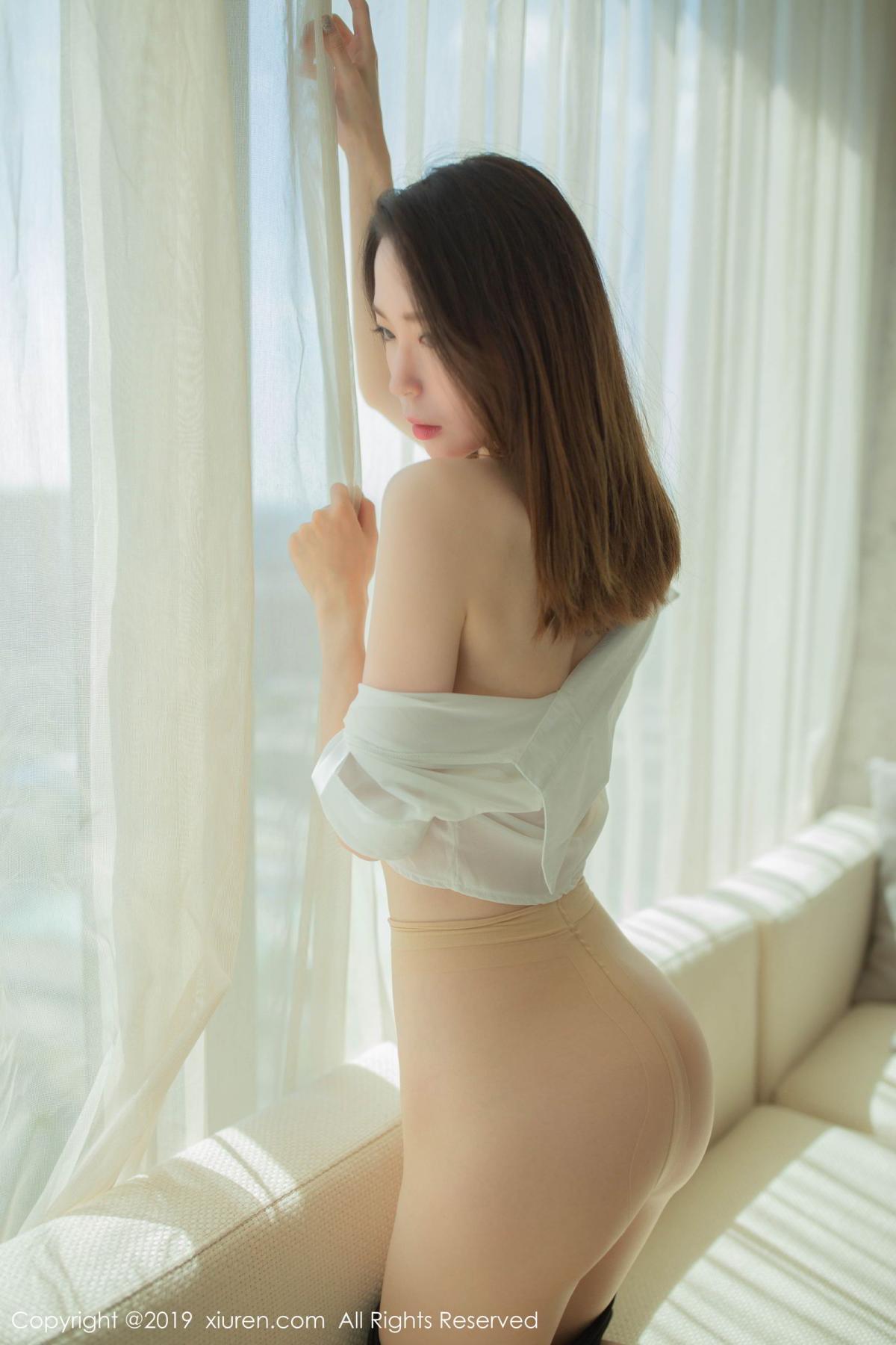 [XiuRen] Vol.1645 Meng Xin Yue 84P, Meng Xin Yue, Underwear, Uniform, Xiuren