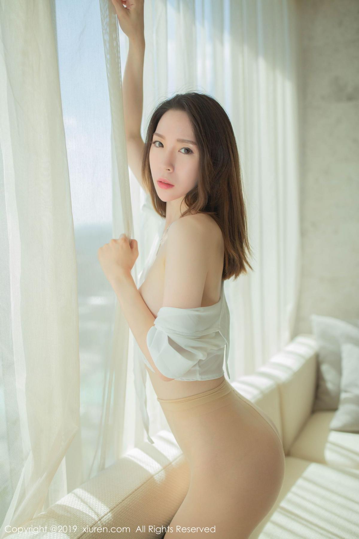 [XiuRen] Vol.1645 Meng Xin Yue 86P, Meng Xin Yue, Underwear, Uniform, Xiuren