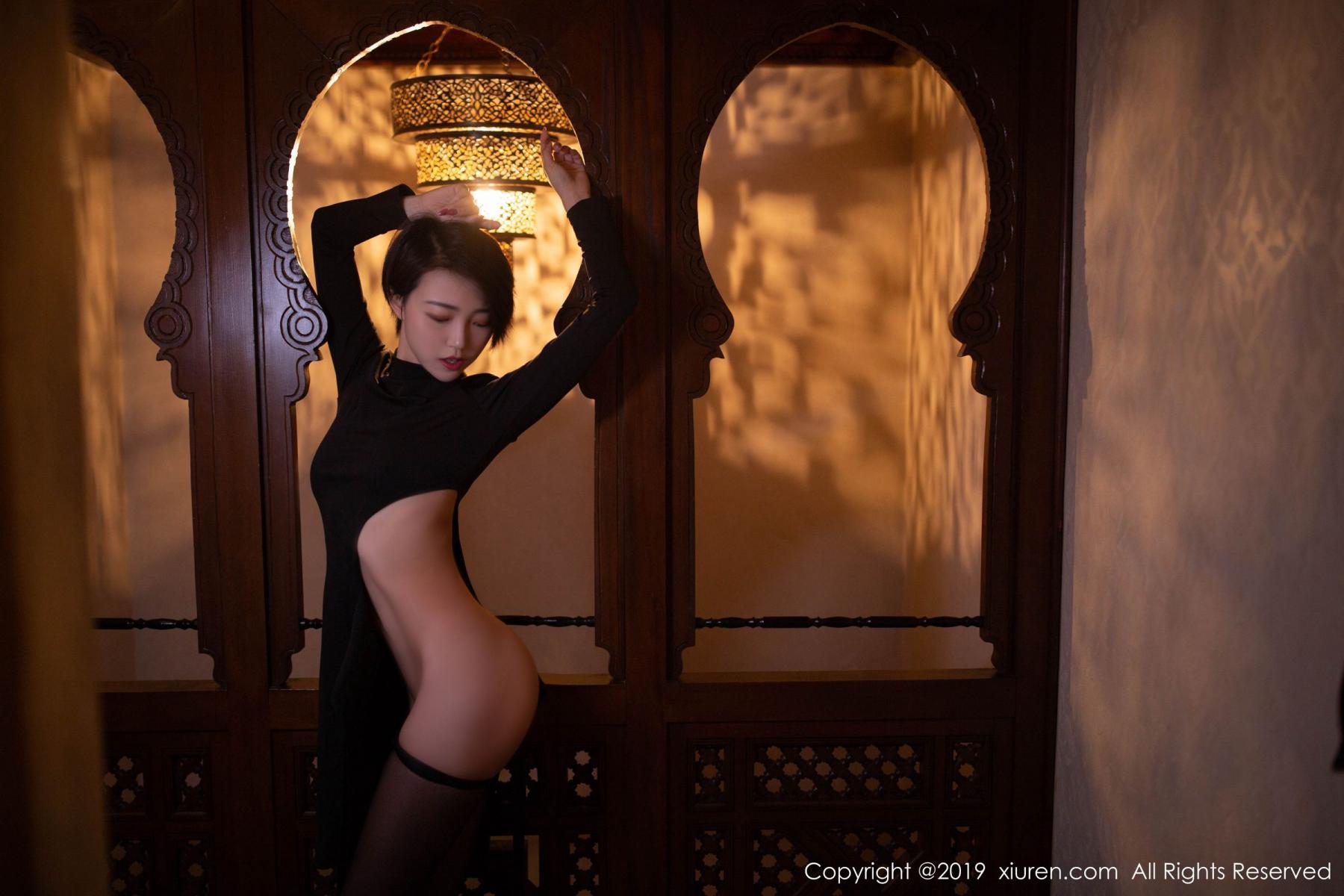 [XiuRen] Vol.1646 Feng Mu Mu 38P, Feng Mu Mu, Slim, Underwear, Xiuren