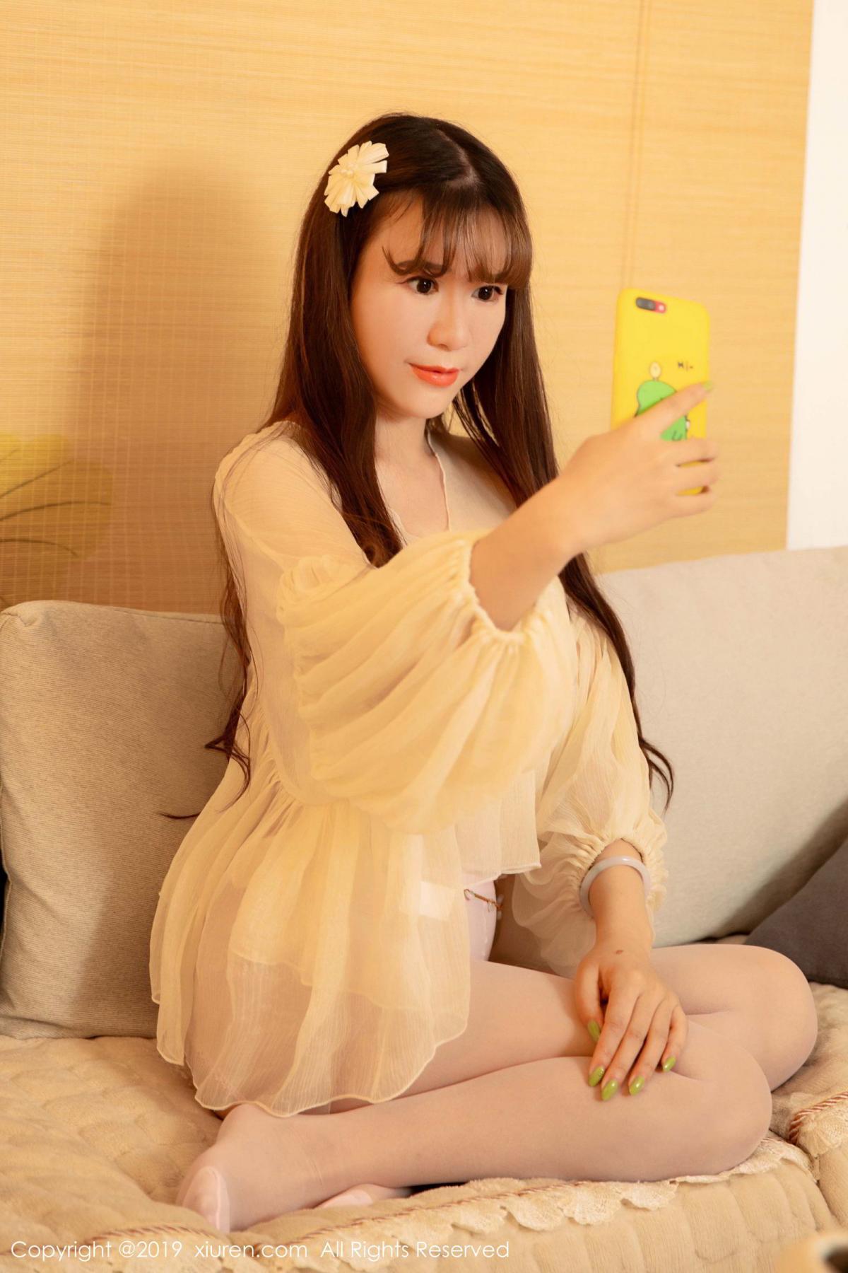 [XiuRen] Vol.1647 Wang Zi Lin 47P, Adult, Kimono, Mature, Wang Zi Lin, Xiuren