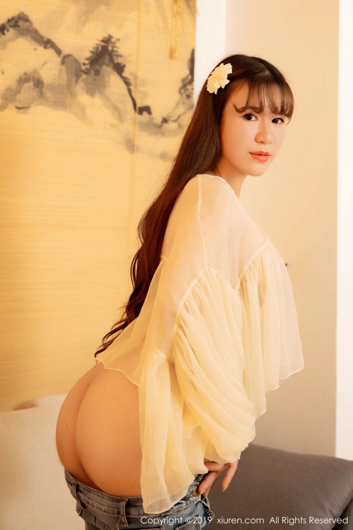 [XiuRen] Vol.1647 Wang Zi Lin 51P, Adult, Kimono, Mature, Wang Zi Lin, Xiuren