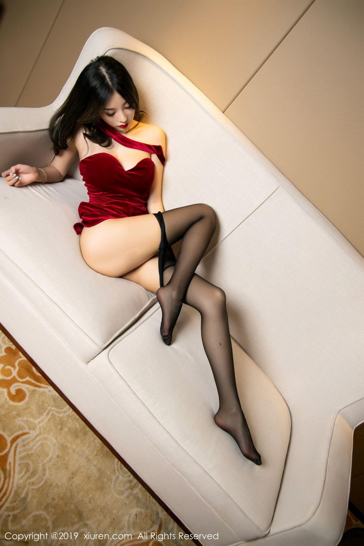 [XiuRen] Vol.1650 Yang Chen Chen 78P, Tall, Underwear, Xiuren, Yang Chen Chen