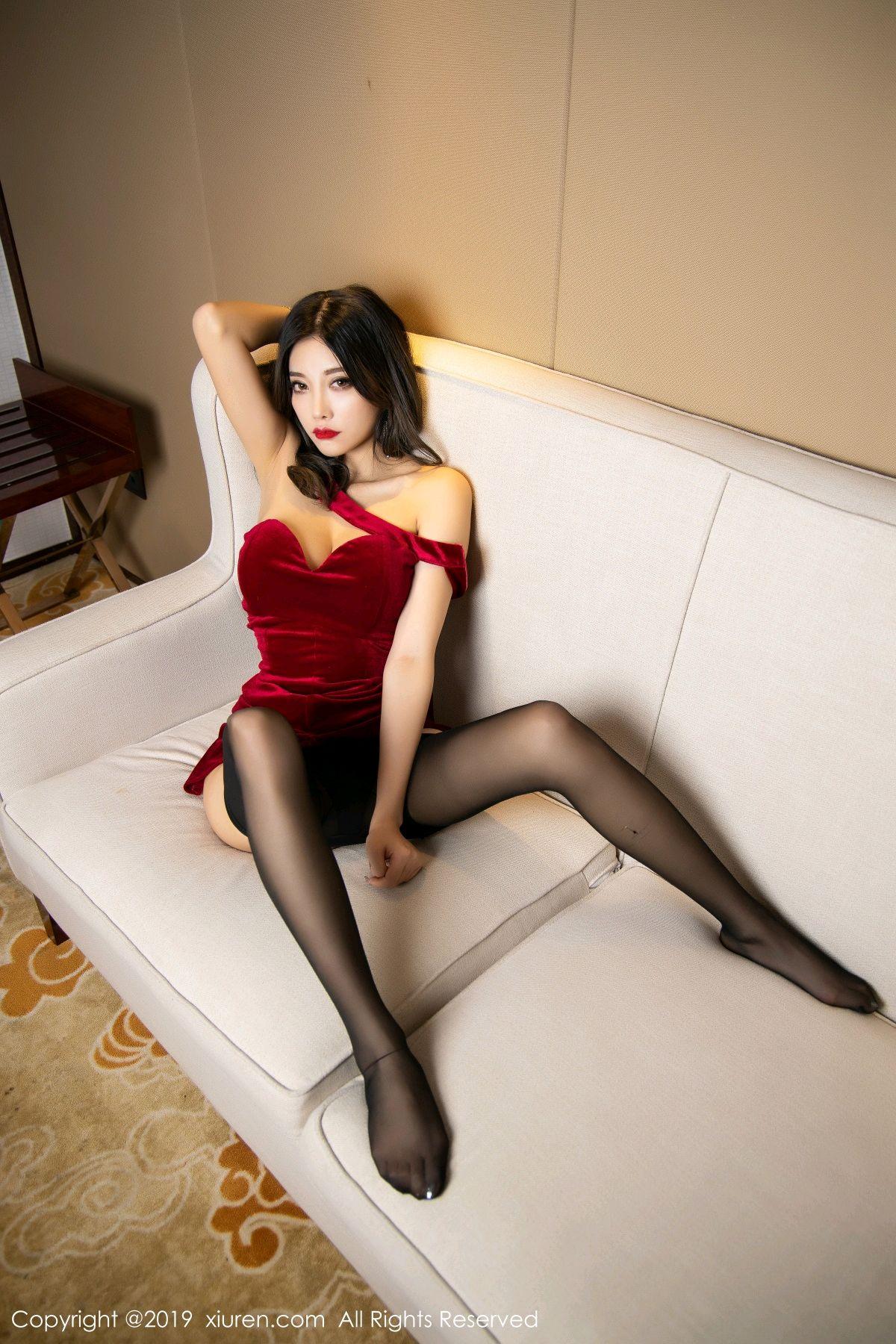 [XiuRen] Vol.1650 Yang Chen Chen 84P, Tall, Underwear, Xiuren, Yang Chen Chen