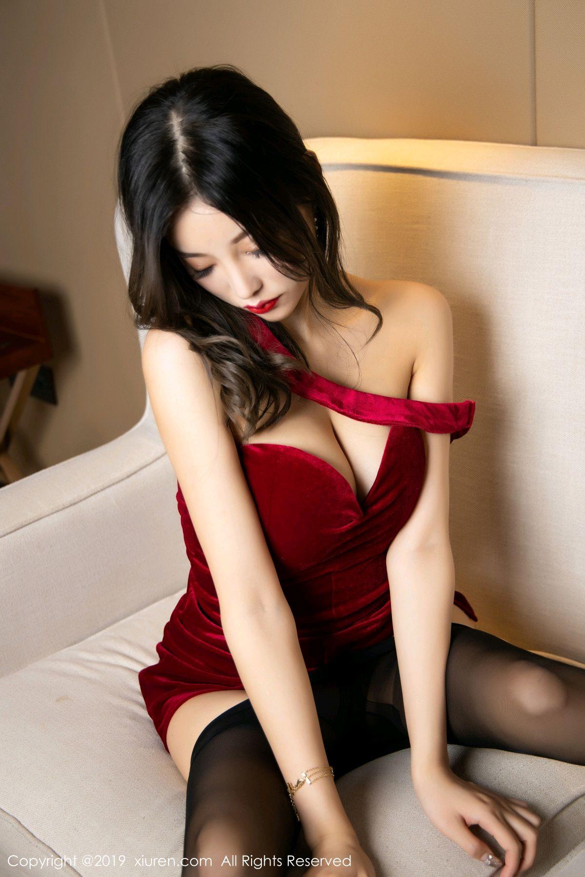 [XiuRen] Vol.1650 Yang Chen Chen 85P, Tall, Underwear, Xiuren, Yang Chen Chen