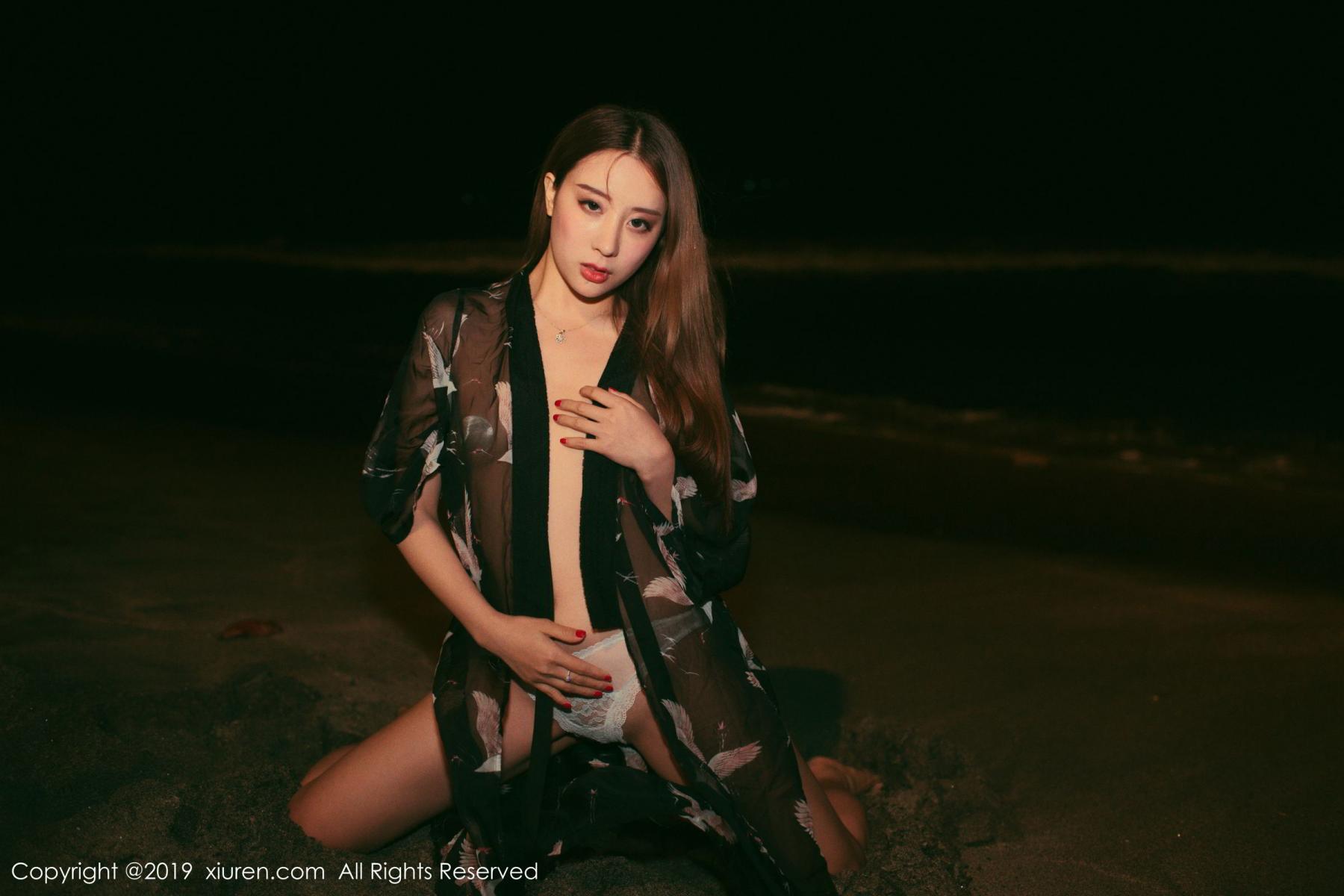 [XiuRen] Vol.1652 Duan Xiao Hui 42P, Beach, Bikini, Duan Xiao Hui, Xiuren