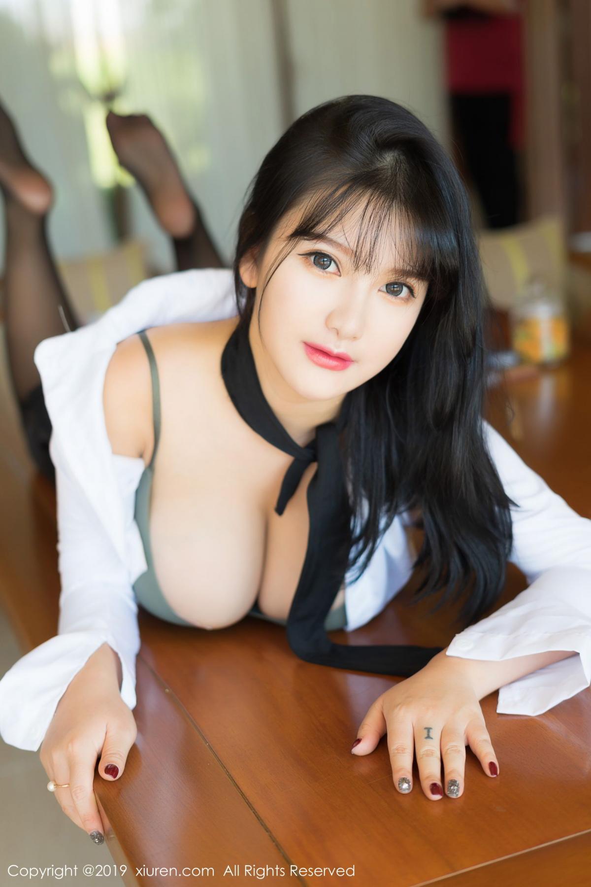 [XiuRen] Vol.1653 Lu Lu Xiao Miao 39P, Lu Lu Xiao Miao, Underwear, Xiuren