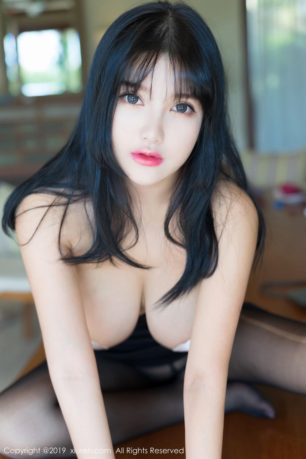 [XiuRen] Vol.1653 Lu Lu Xiao Miao 51P, Lu Lu Xiao Miao, Underwear, Xiuren