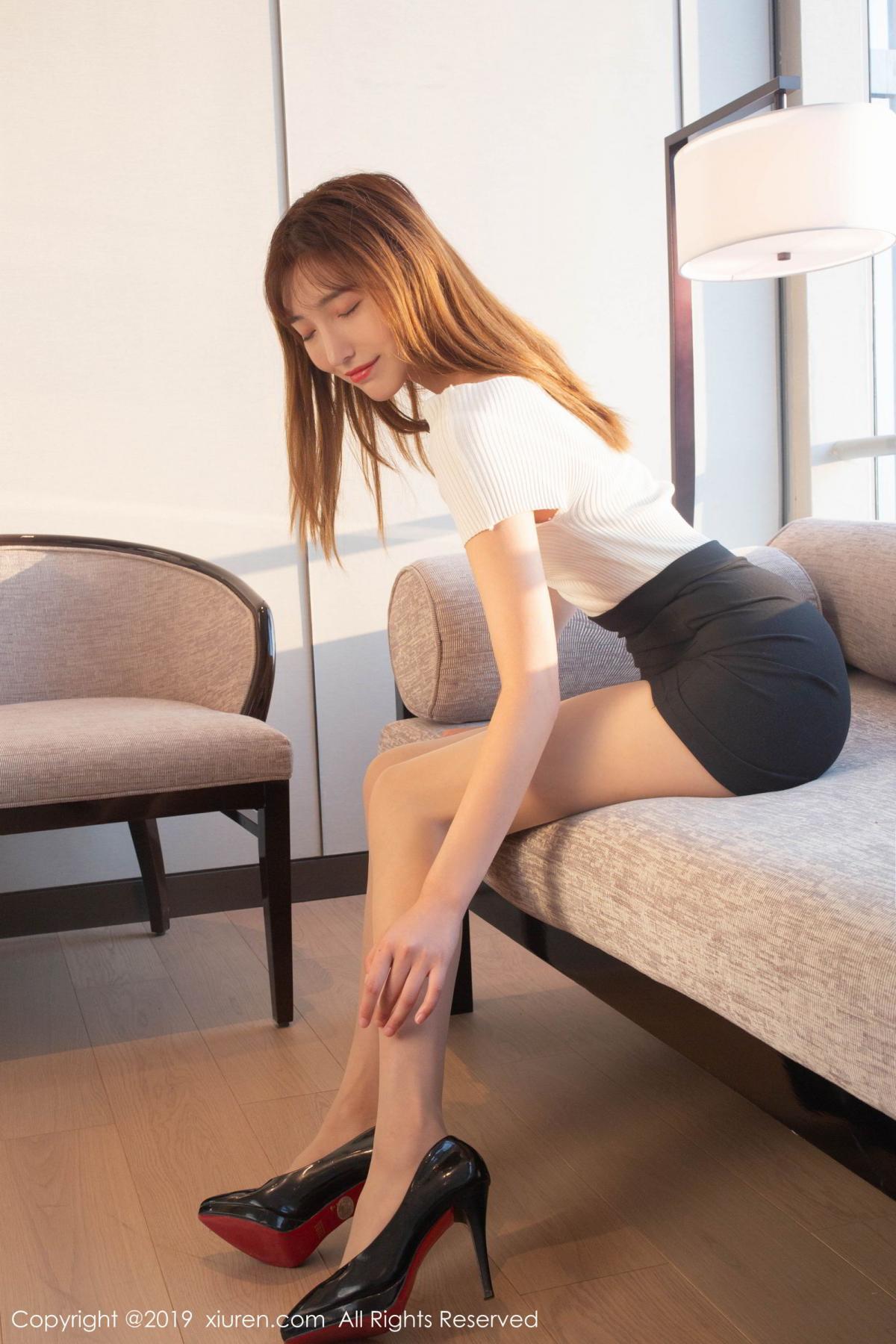 [XiuRen] Vol.1657 Lu Xuan Xuan 29P, Lu Xuan Xuan, Tall, Temperament, Underwear, Xiuren