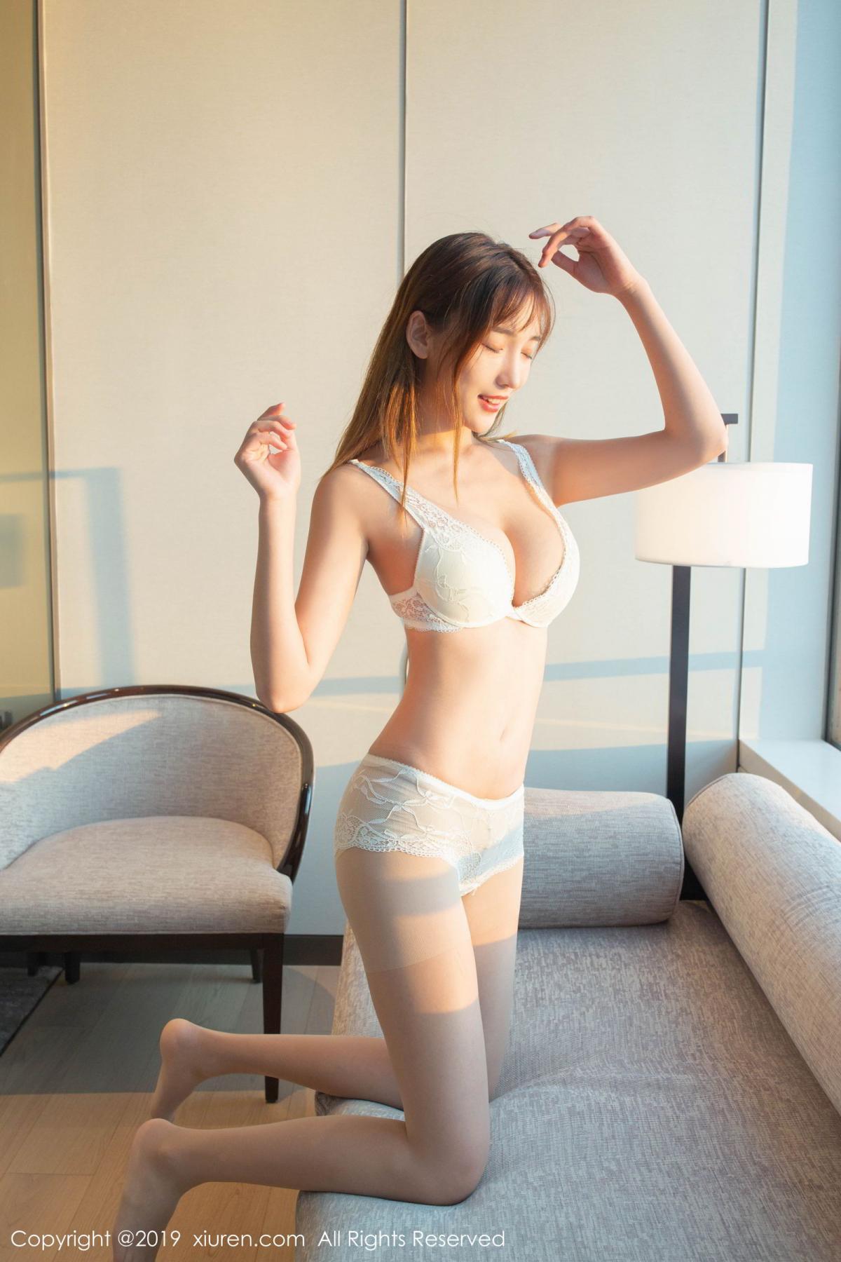 [XiuRen] Vol.1657 Lu Xuan Xuan 31P, Lu Xuan Xuan, Tall, Temperament, Underwear, Xiuren