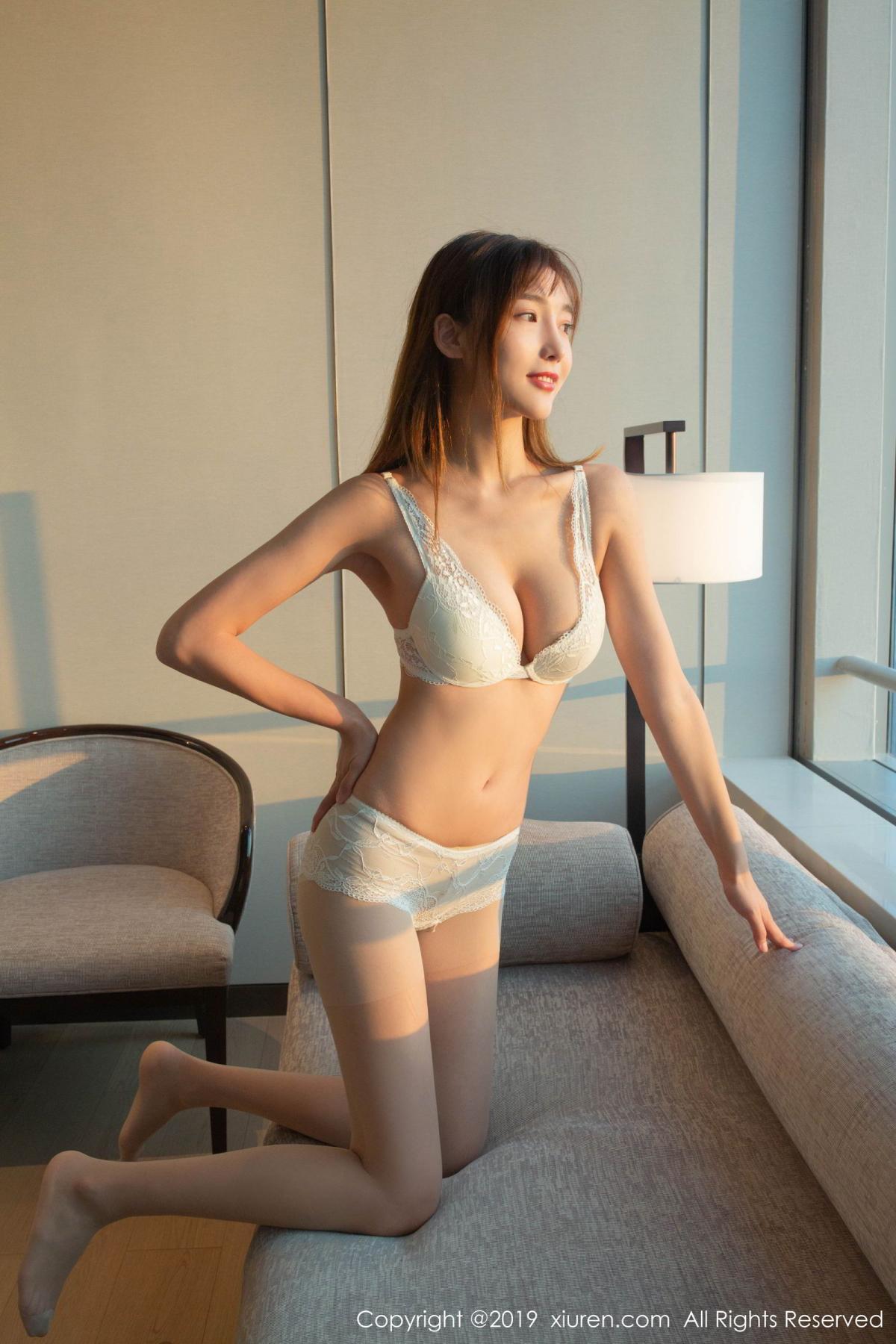 [XiuRen] Vol.1657 Lu Xuan Xuan 32P, Lu Xuan Xuan, Tall, Temperament, Underwear, Xiuren