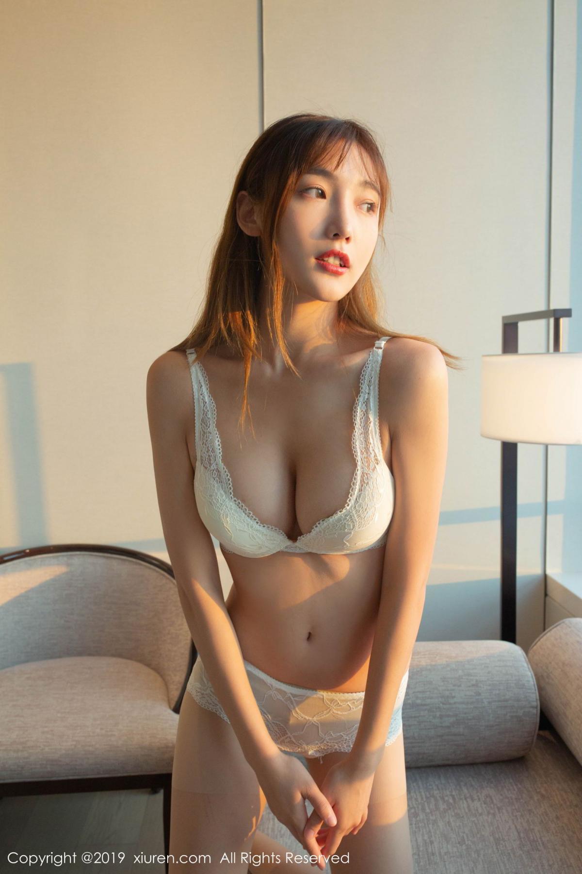 [XiuRen] Vol.1657 Lu Xuan Xuan 34P, Lu Xuan Xuan, Tall, Temperament, Underwear, Xiuren