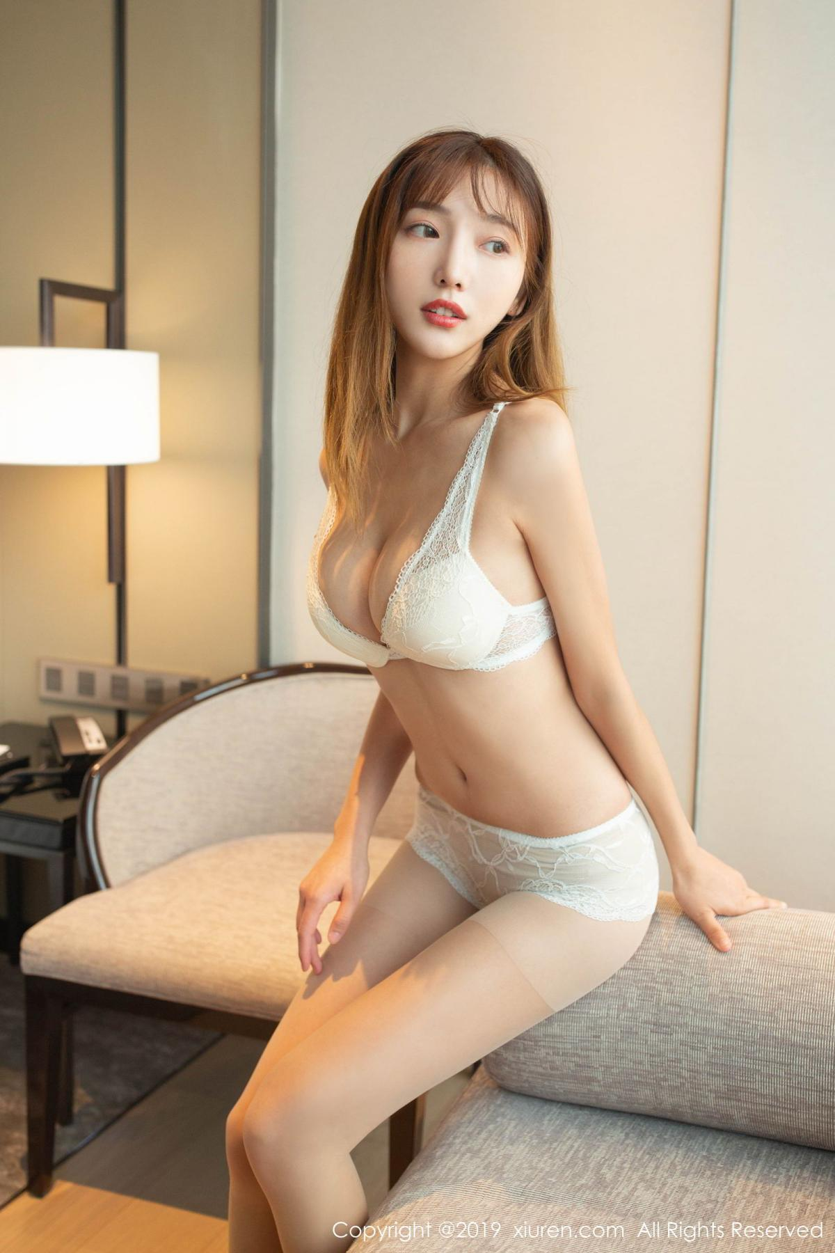 [XiuRen] Vol.1657 Lu Xuan Xuan 36P, Lu Xuan Xuan, Tall, Temperament, Underwear, Xiuren