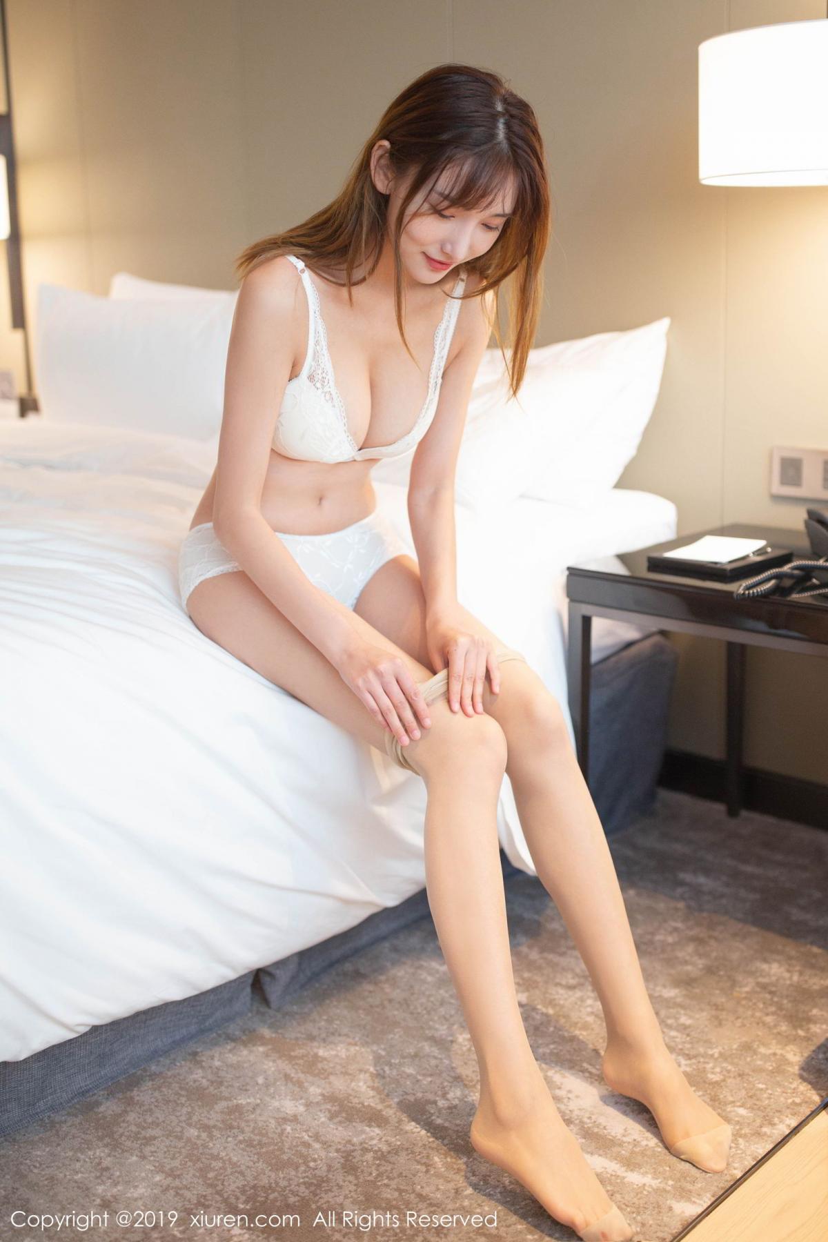 [XiuRen] Vol.1657 Lu Xuan Xuan 43P, Lu Xuan Xuan, Tall, Temperament, Underwear, Xiuren