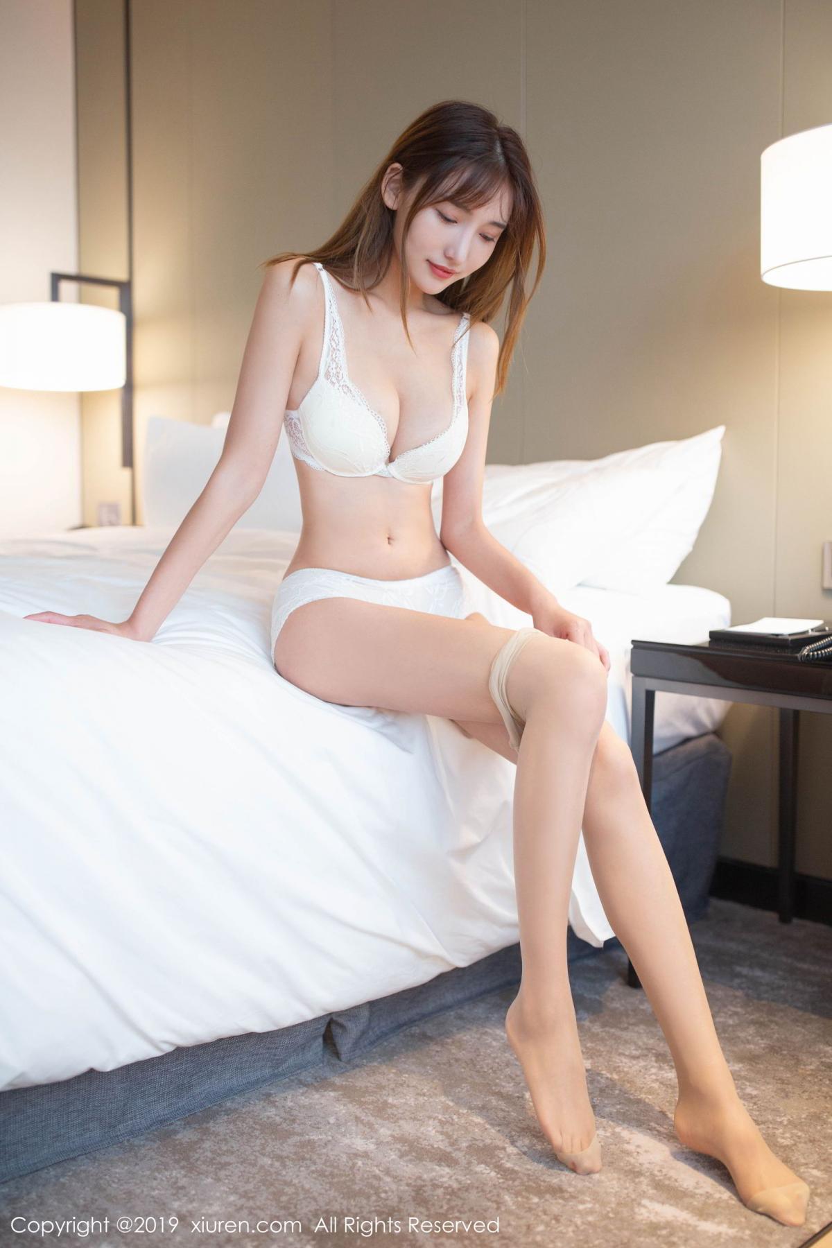 [XiuRen] Vol.1657 Lu Xuan Xuan 46P, Lu Xuan Xuan, Tall, Temperament, Underwear, Xiuren