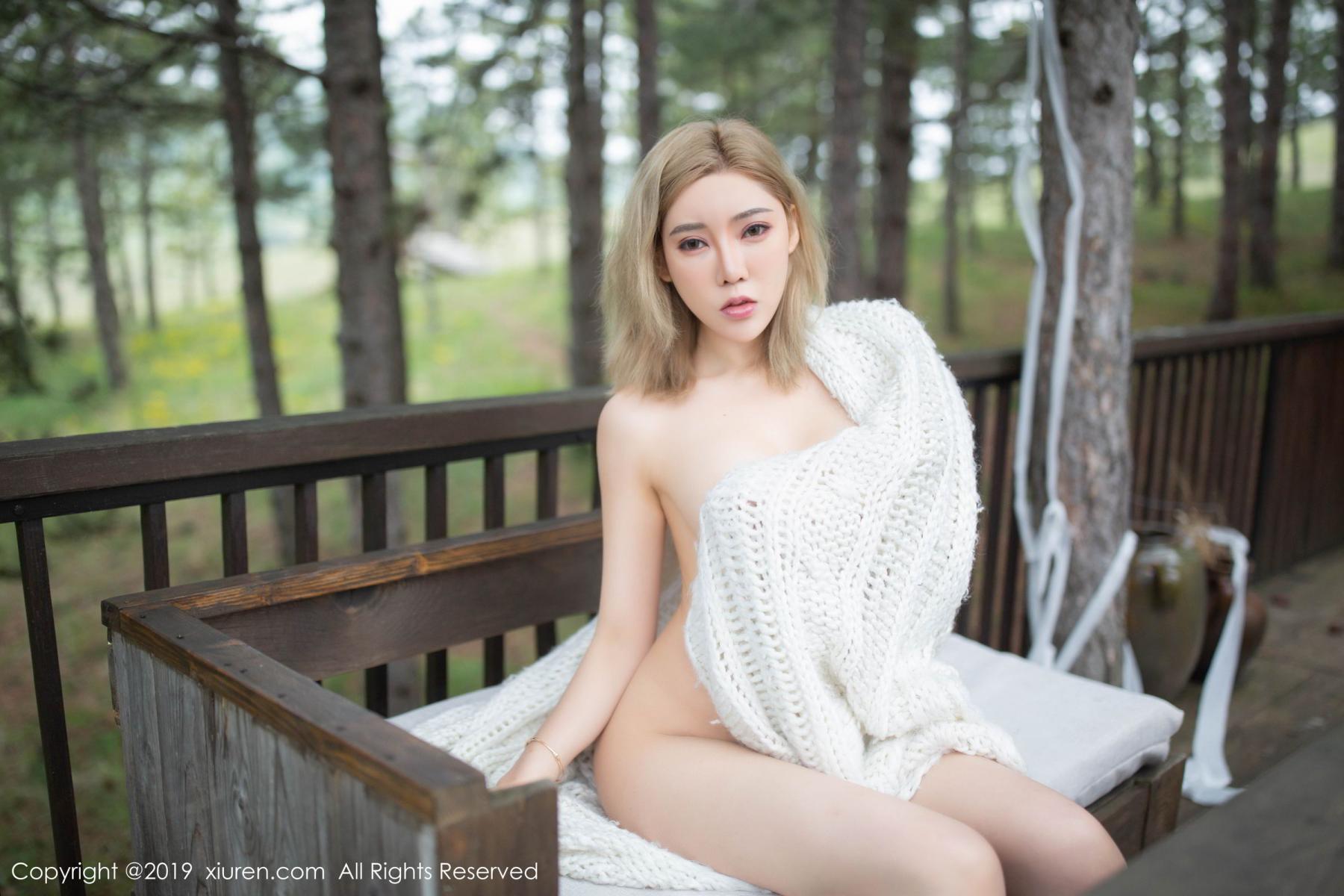 [XiuRen] Vol.1659 Meng Han Yao 22P, Adult, Meng Han Yao, Outdoor, Xiuren