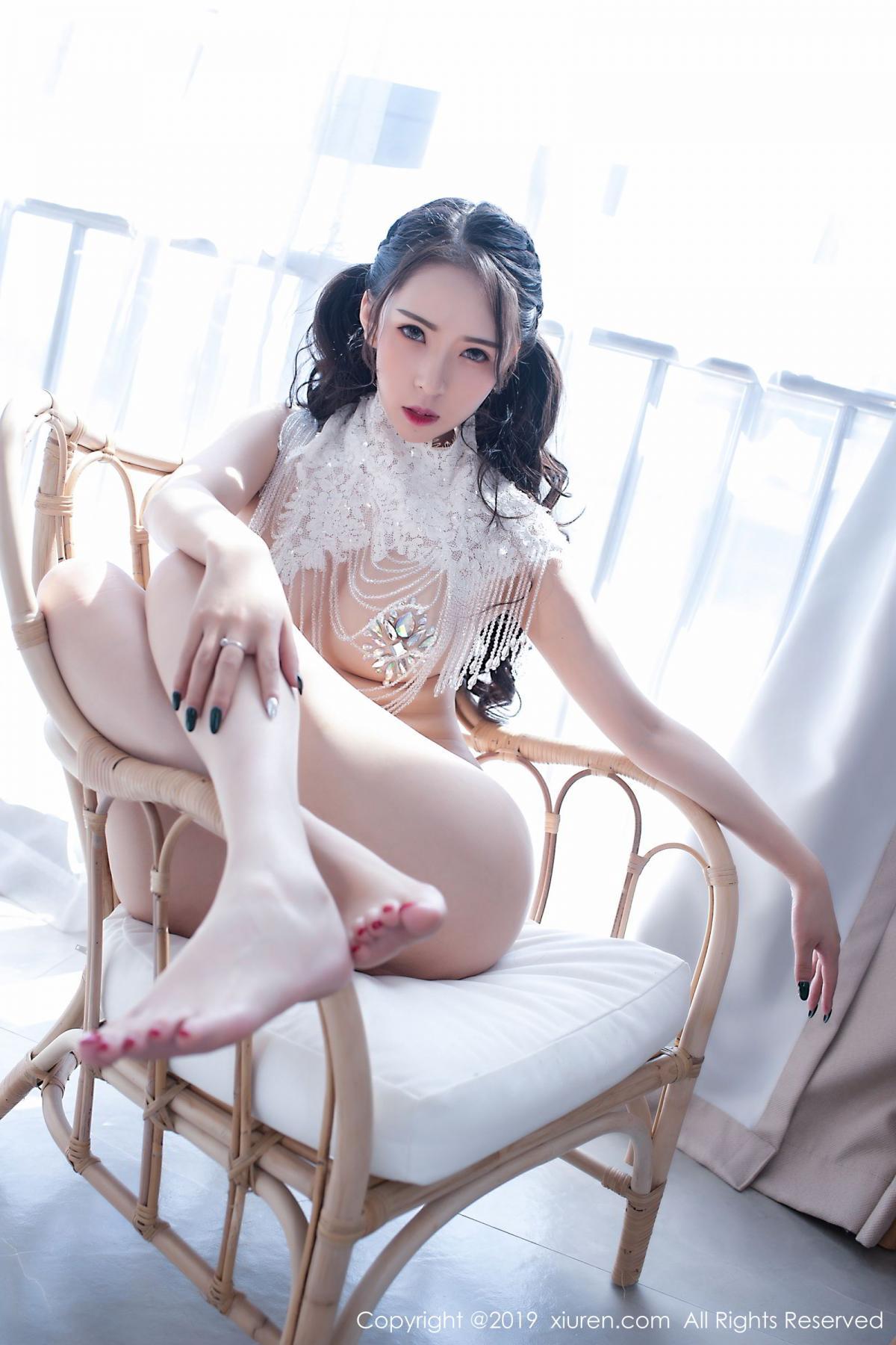 [XiuRen] Vol.1666 Liang Ren Fei Ai Ren 21P, Liang Ren Fei Ai Ren, Sexy, Xiuren