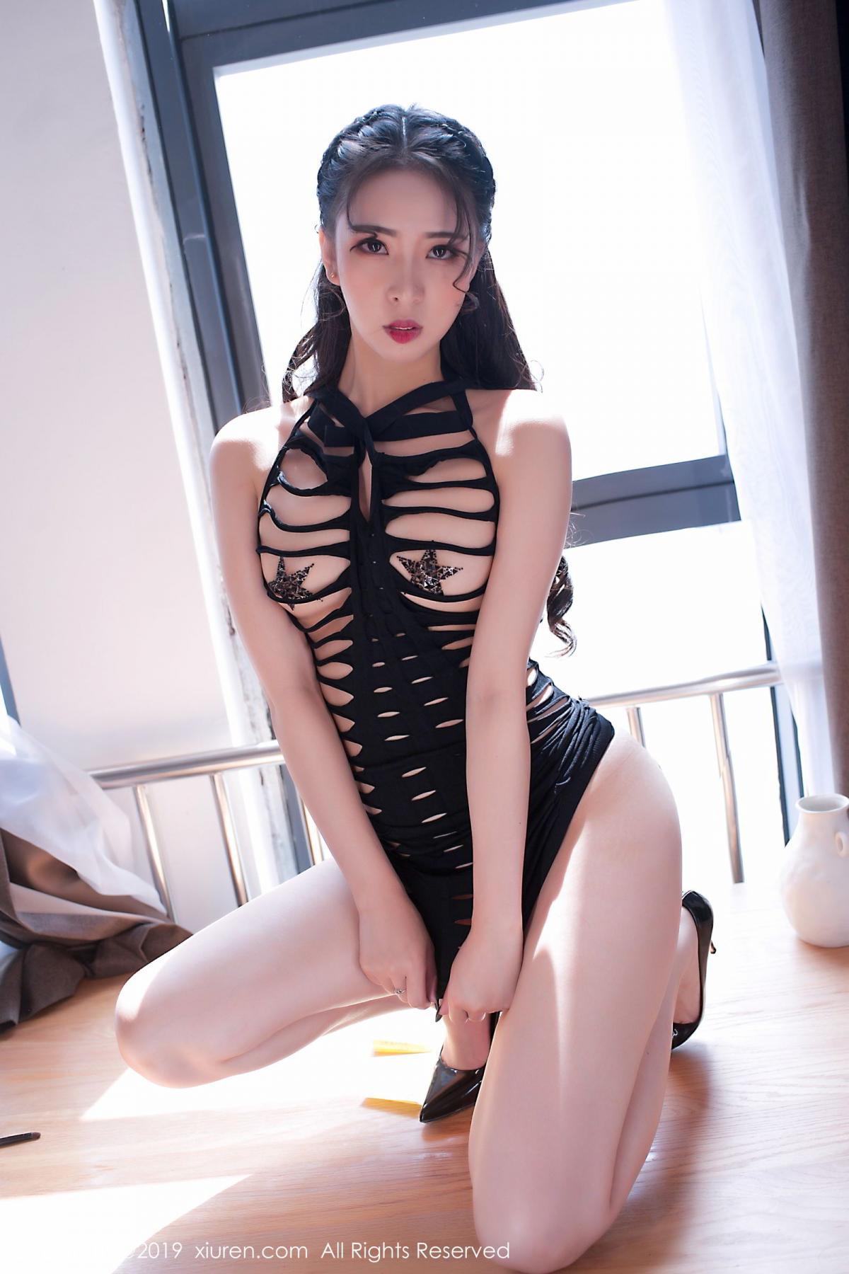 [XiuRen] Vol.1666 Liang Ren Fei Ai Ren 23P, Liang Ren Fei Ai Ren, Sexy, Xiuren