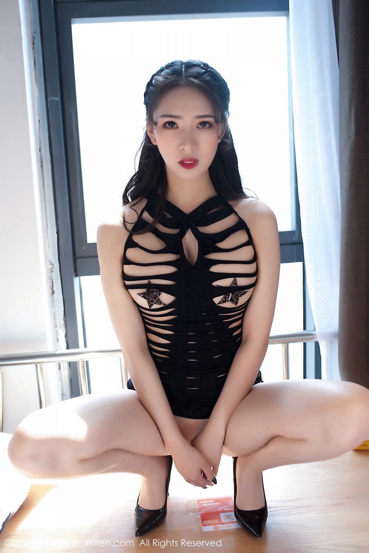 [XiuRen] Vol.1666 Liang Ren Fei Ai Ren 32P, Liang Ren Fei Ai Ren, Sexy, Xiuren