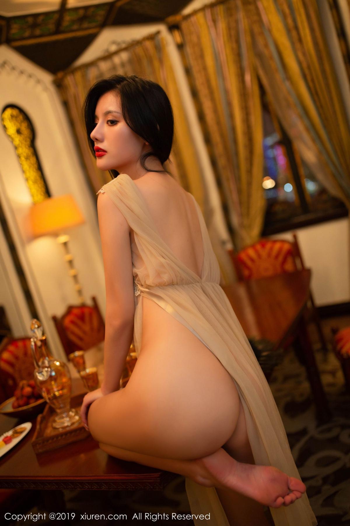 [XiuRen] Vol.1668 Jiu Shi A Zhu 27P, Jiu Shi A Zhu, Underwear, Xiuren