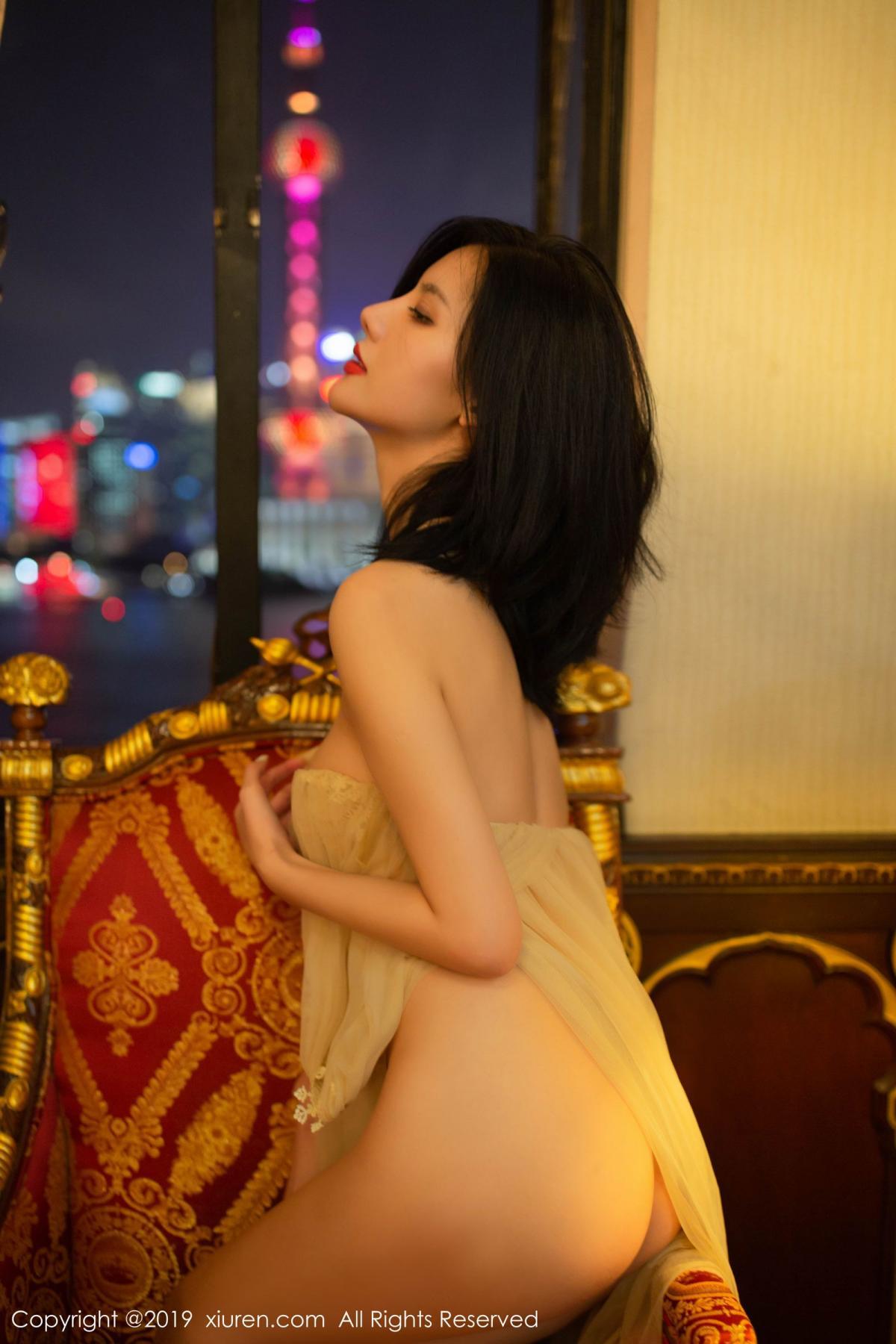 [XiuRen] Vol.1668 Jiu Shi A Zhu 33P, Jiu Shi A Zhu, Underwear, Xiuren