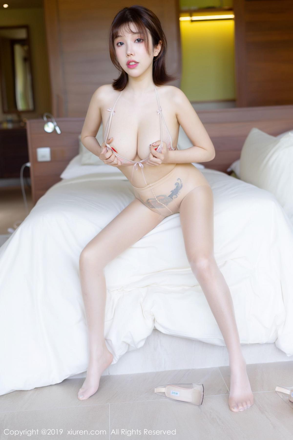 [XiuRen] Vol.1671 Huang Le Ran 11P, Adult, Huang Le Ran, Underwear, Xiuren