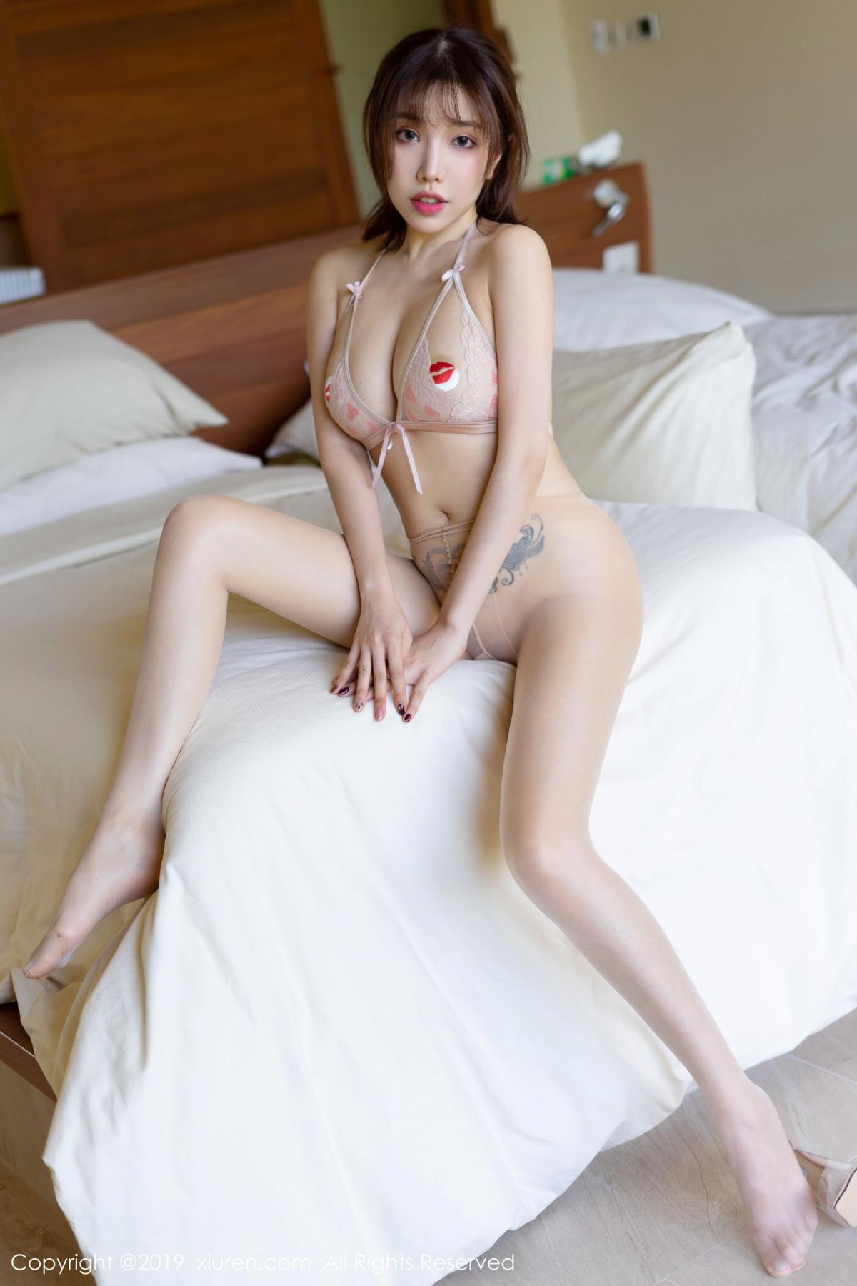 [XiuRen] Vol.1671 Huang Le Ran 16P, Adult, Huang Le Ran, Underwear, Xiuren