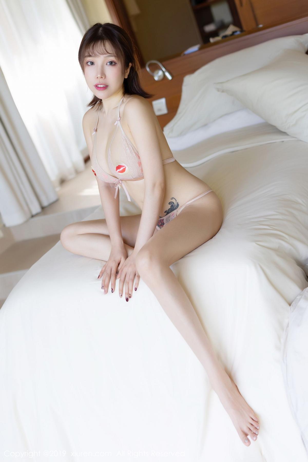 [XiuRen] Vol.1671 Huang Le Ran 1P, Adult, Huang Le Ran, Underwear, Xiuren