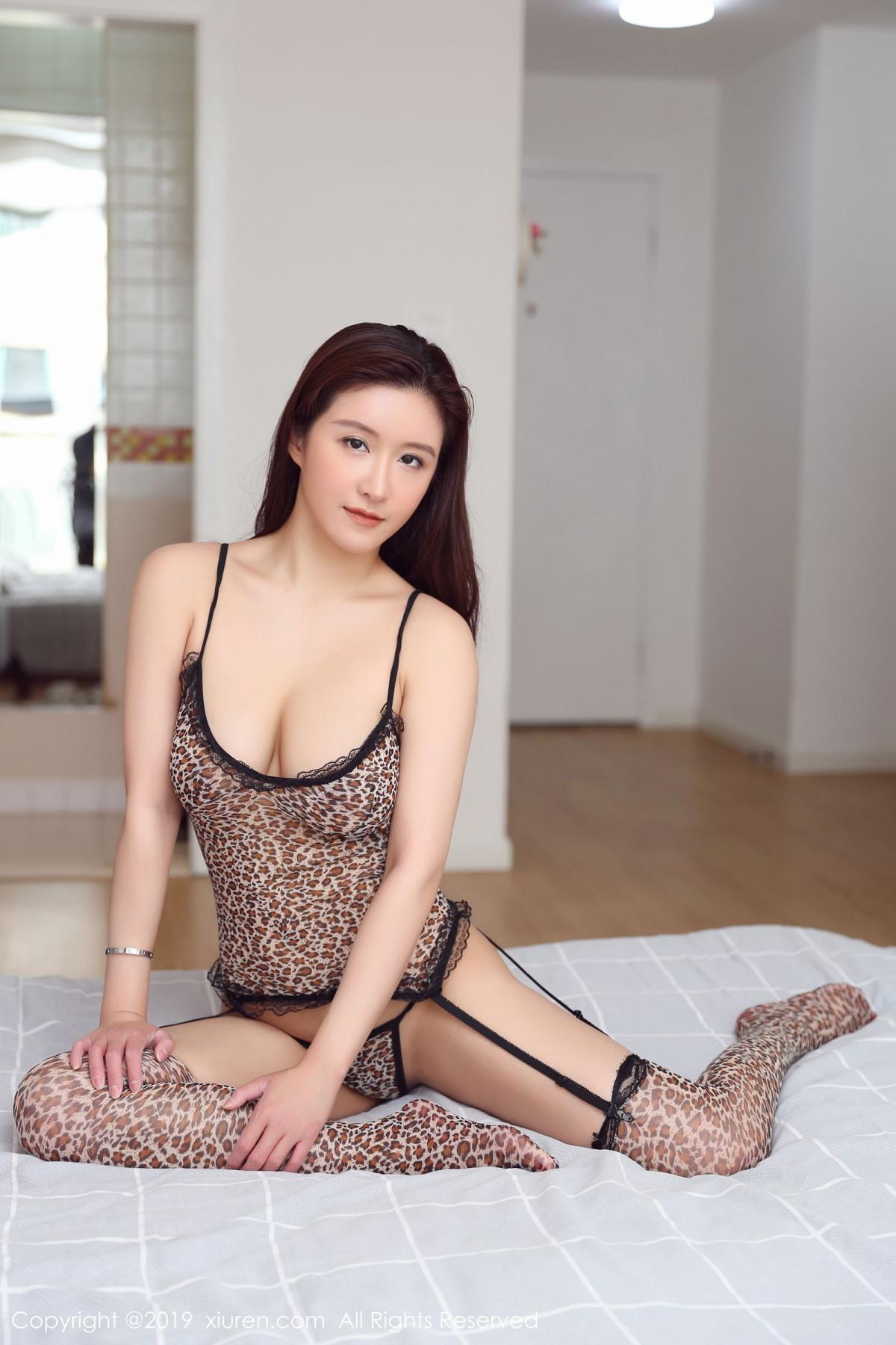 [XiuRen] Vol.1672 Jennanni Jen 11P, Jennanni Jen, Underwear, Xiuren