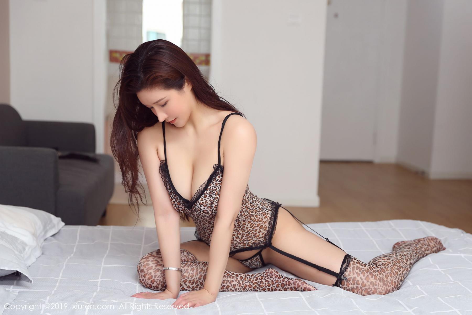 [XiuRen] Vol.1672 Jennanni Jen 12P, Jennanni Jen, Underwear, Xiuren