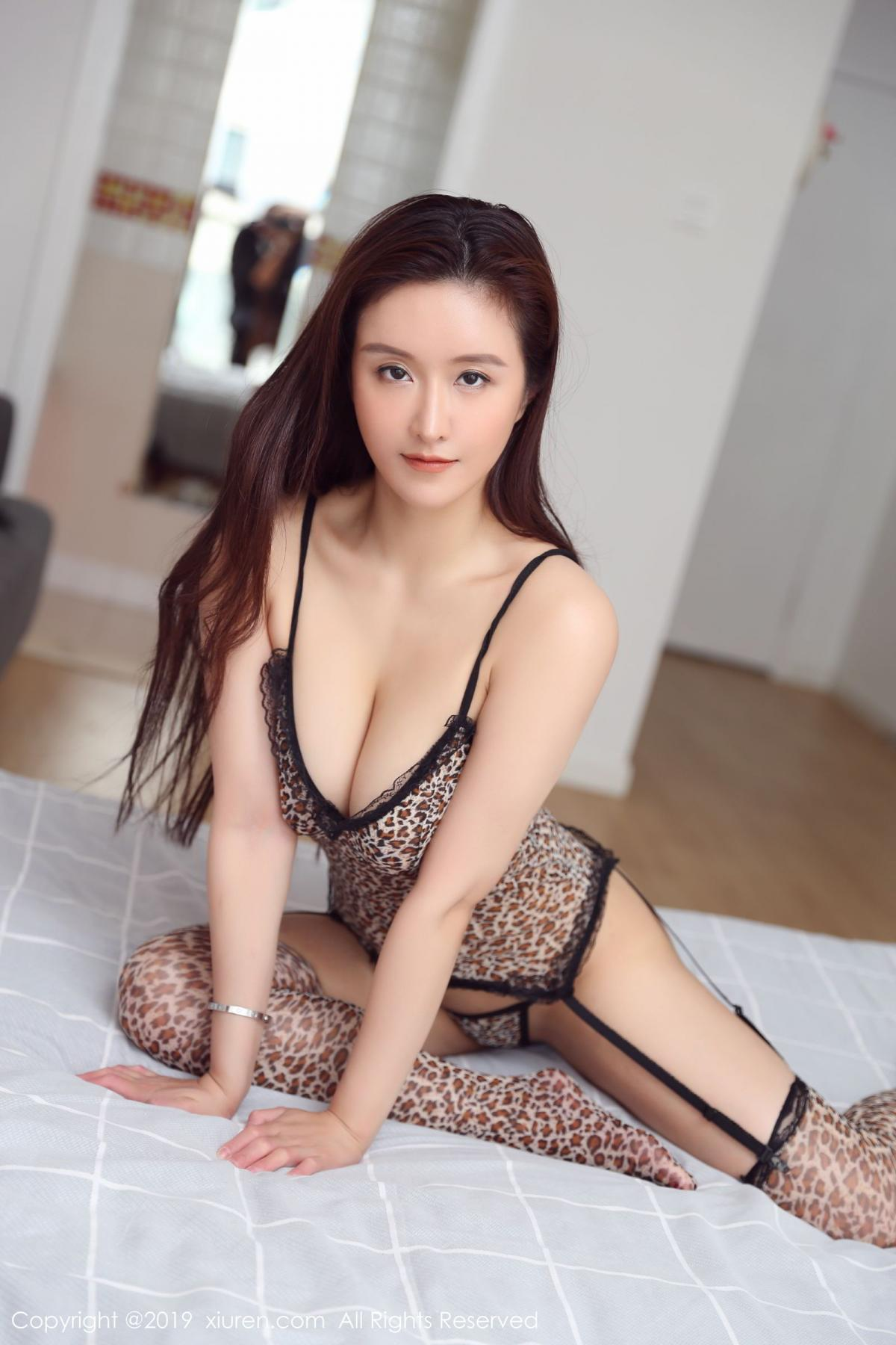 [XiuRen] Vol.1672 Jennanni Jen 13P, Jennanni Jen, Underwear, Xiuren