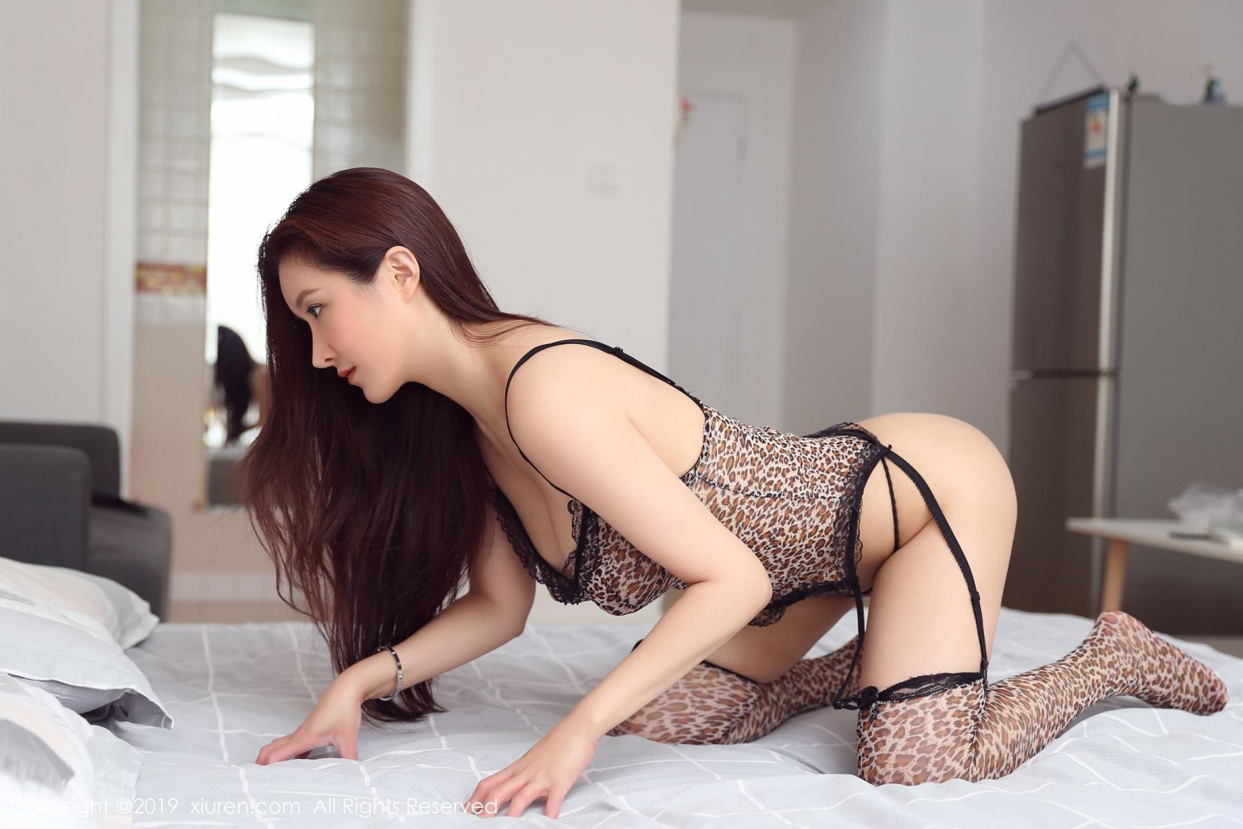 [XiuRen] Vol.1672 Jennanni Jen 15P, Jennanni Jen, Underwear, Xiuren