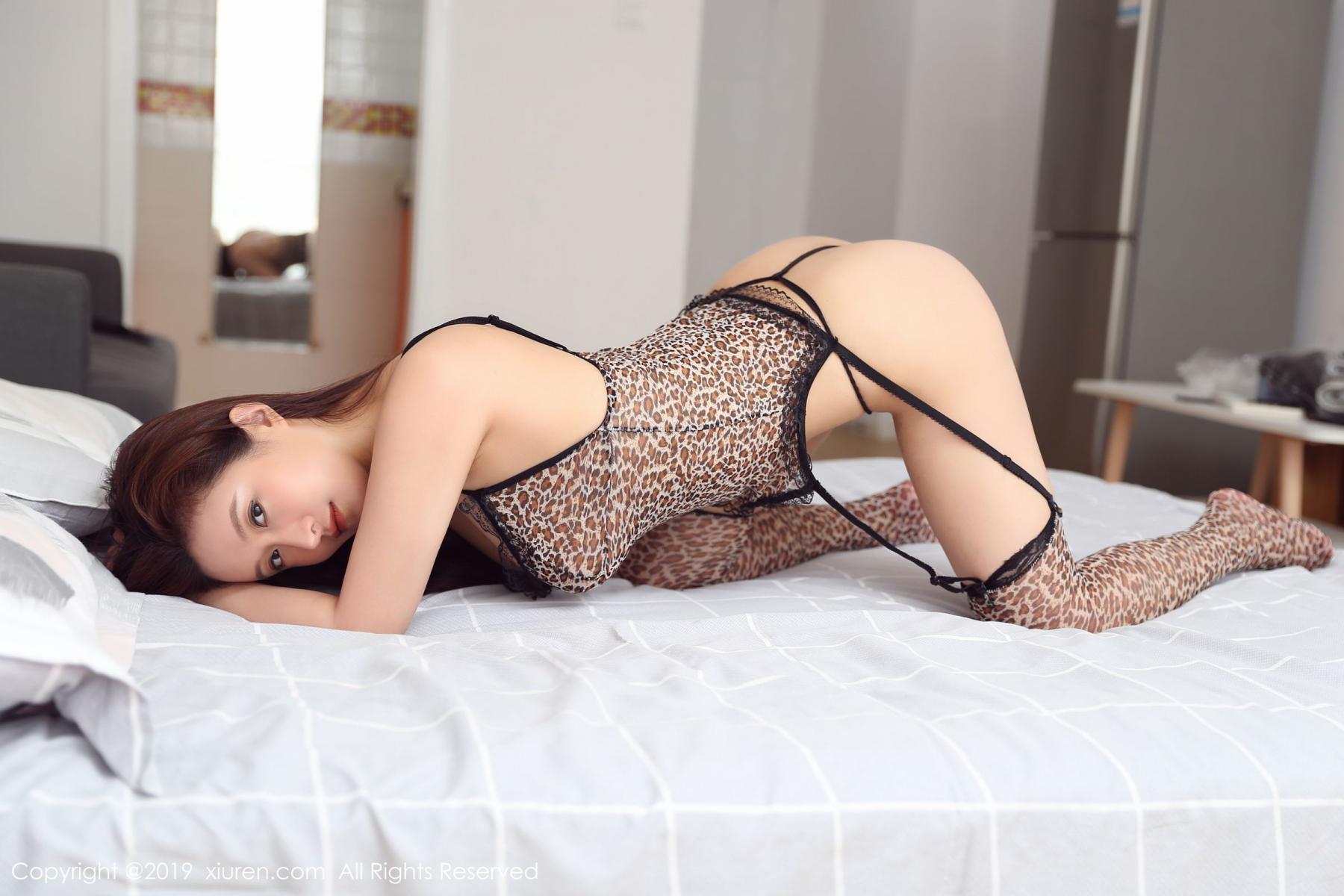 [XiuRen] Vol.1672 Jennanni Jen 18P, Jennanni Jen, Underwear, Xiuren
